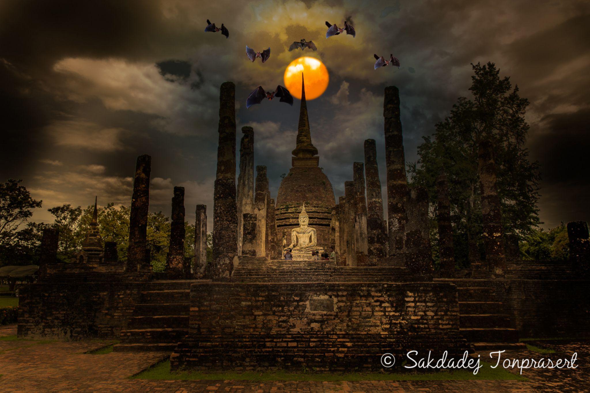 Untitled by sakdadej