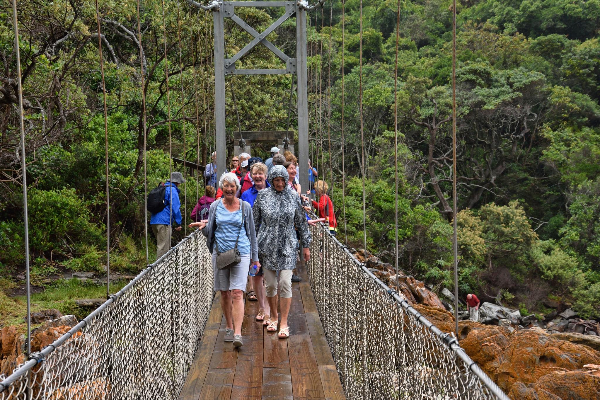South Africa (249) Tsitsikamma National Park by Derek Clarke