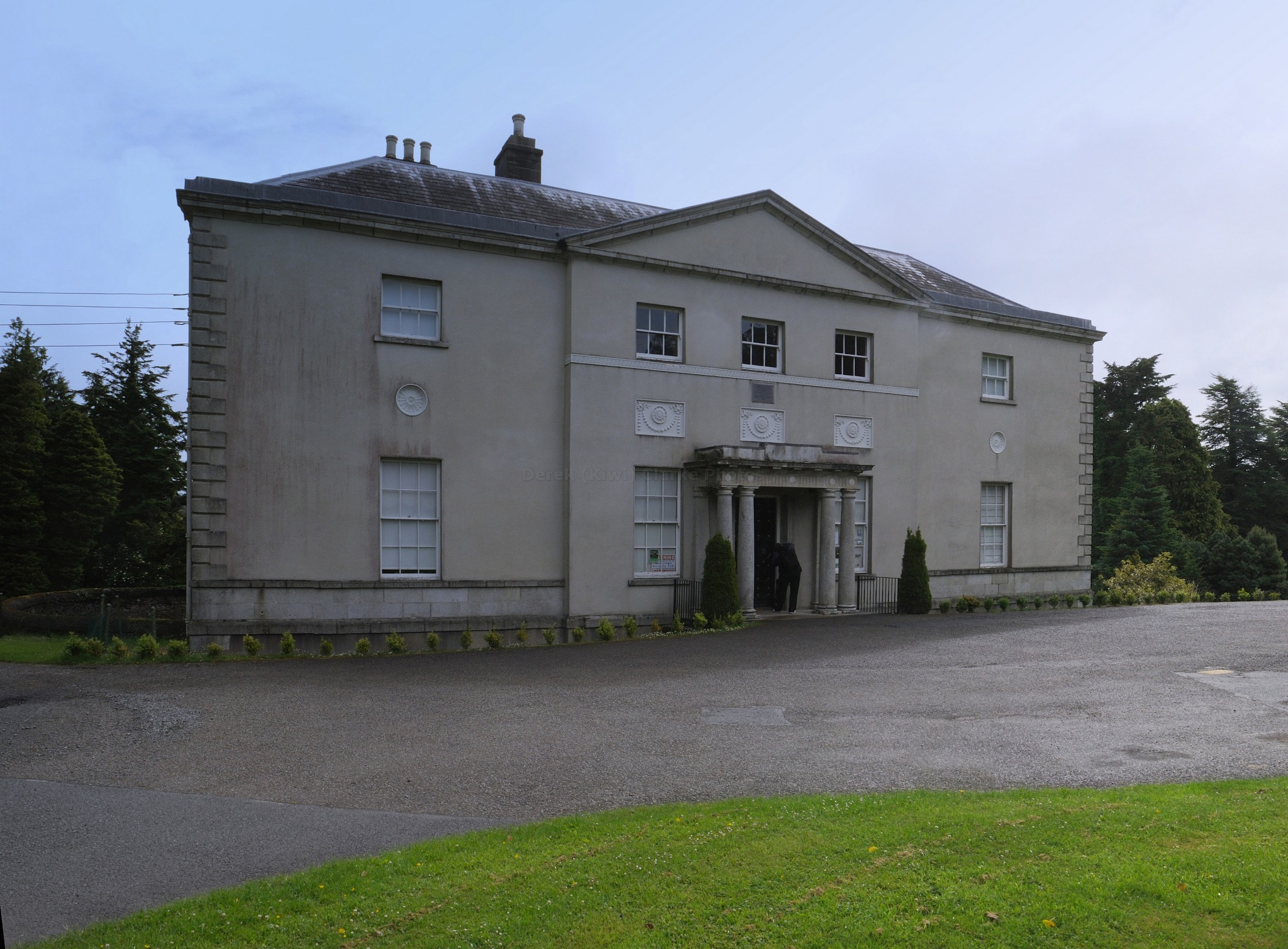 Panorama (64) - TPS Outing - Avondale House (June 2013) (1) by Derek Clarke