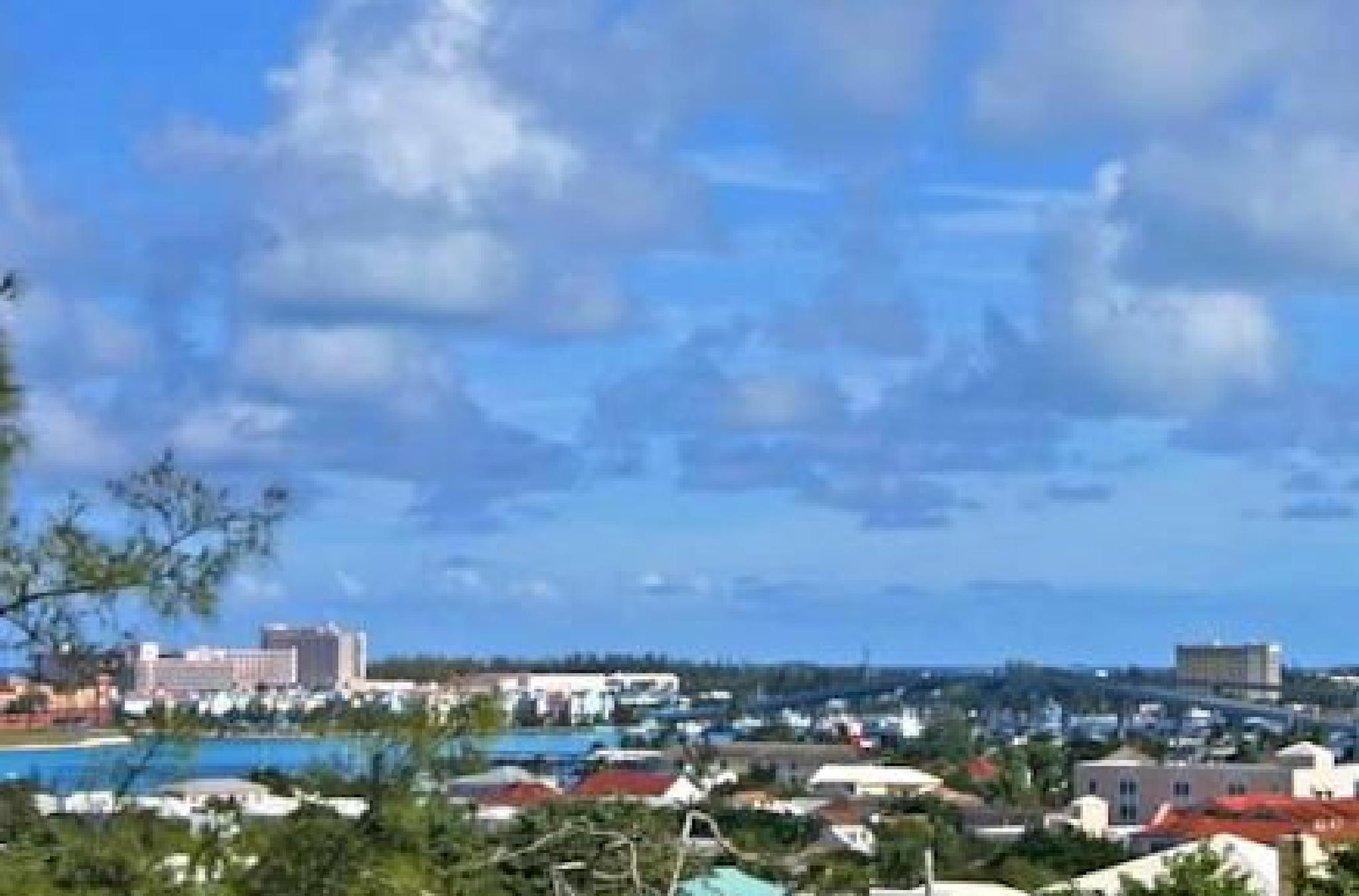 Nassau, Bahamas by dubblybubbly51
