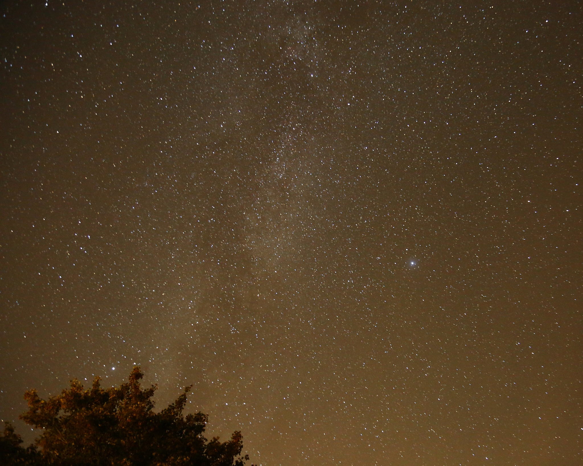 Milkyway by firstsnakeman