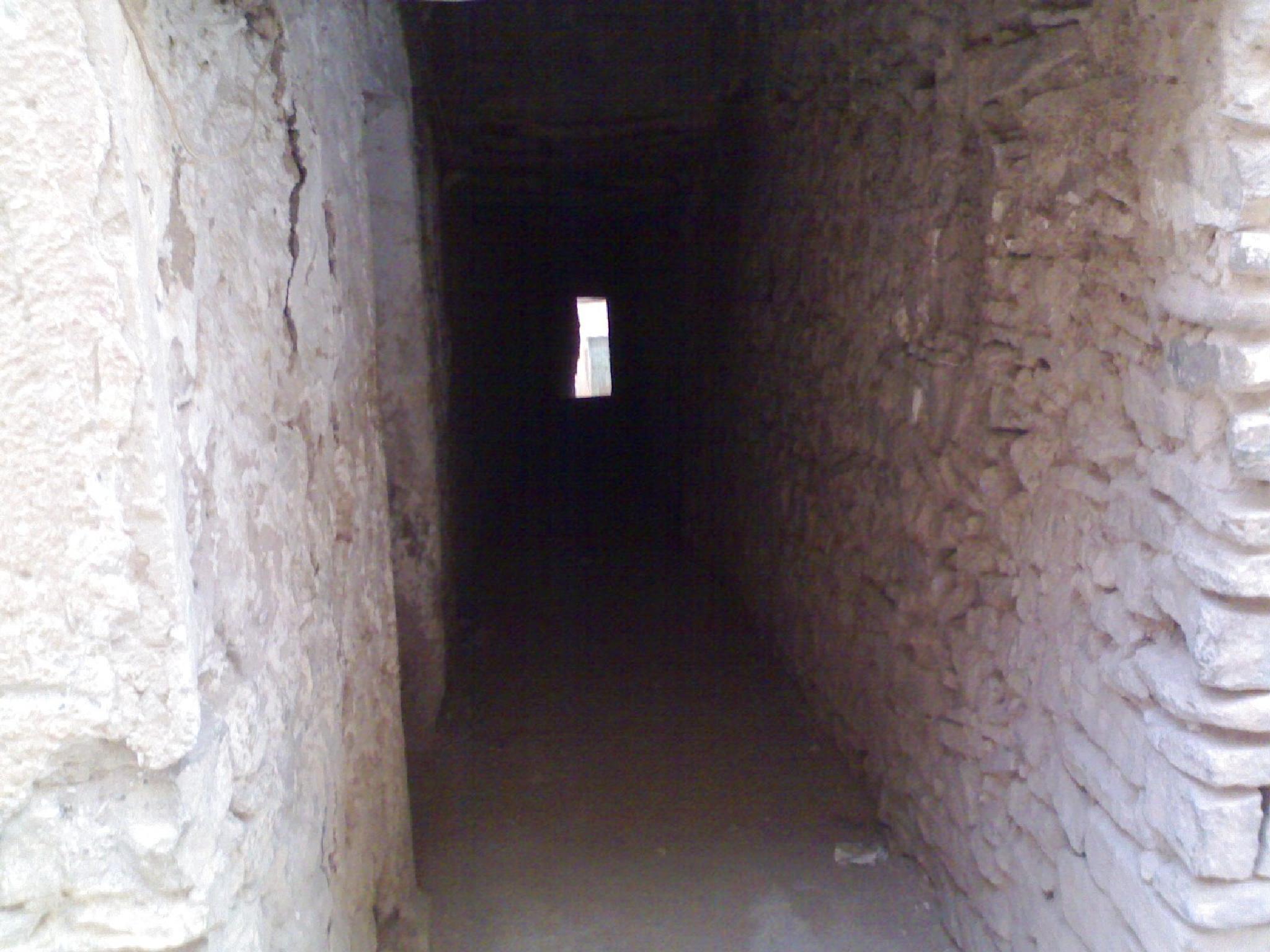 dark long way by hocine.bernaoui