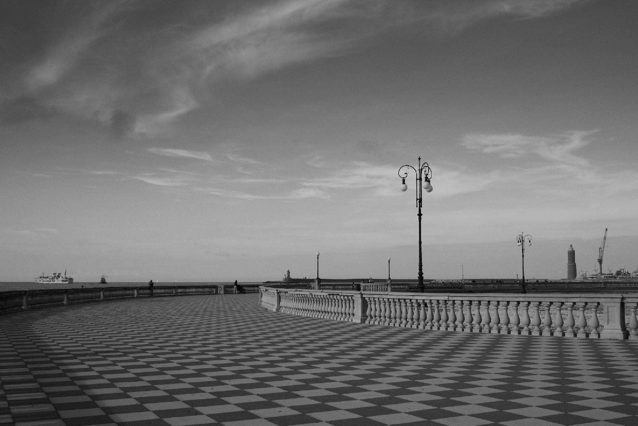 terrazza mascagni by nevada749