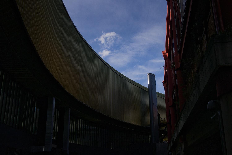 spicchio di cielo by nevada749