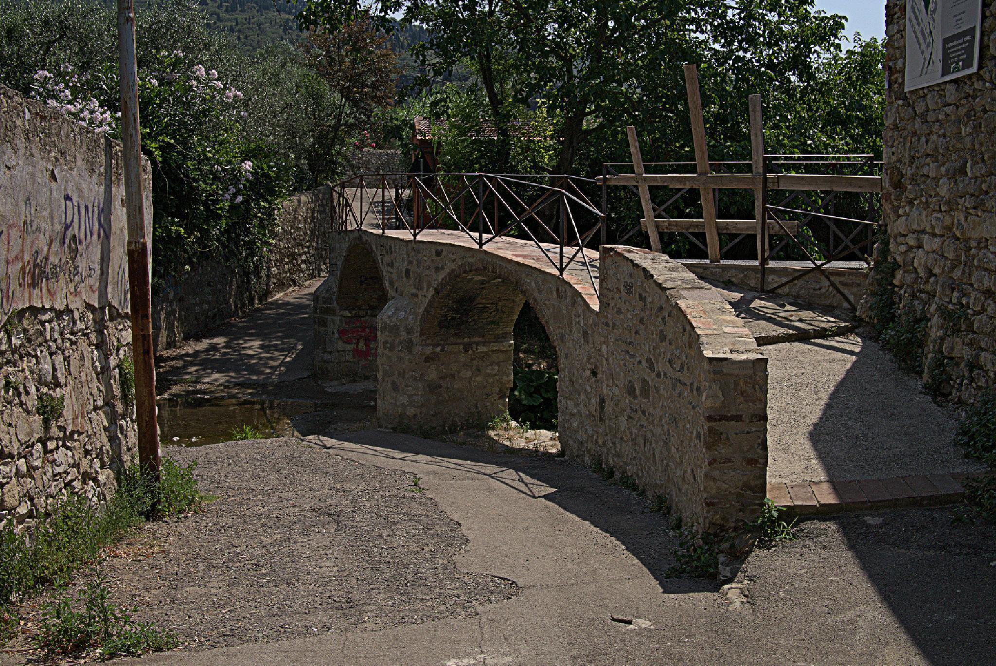 bridge by nevada749