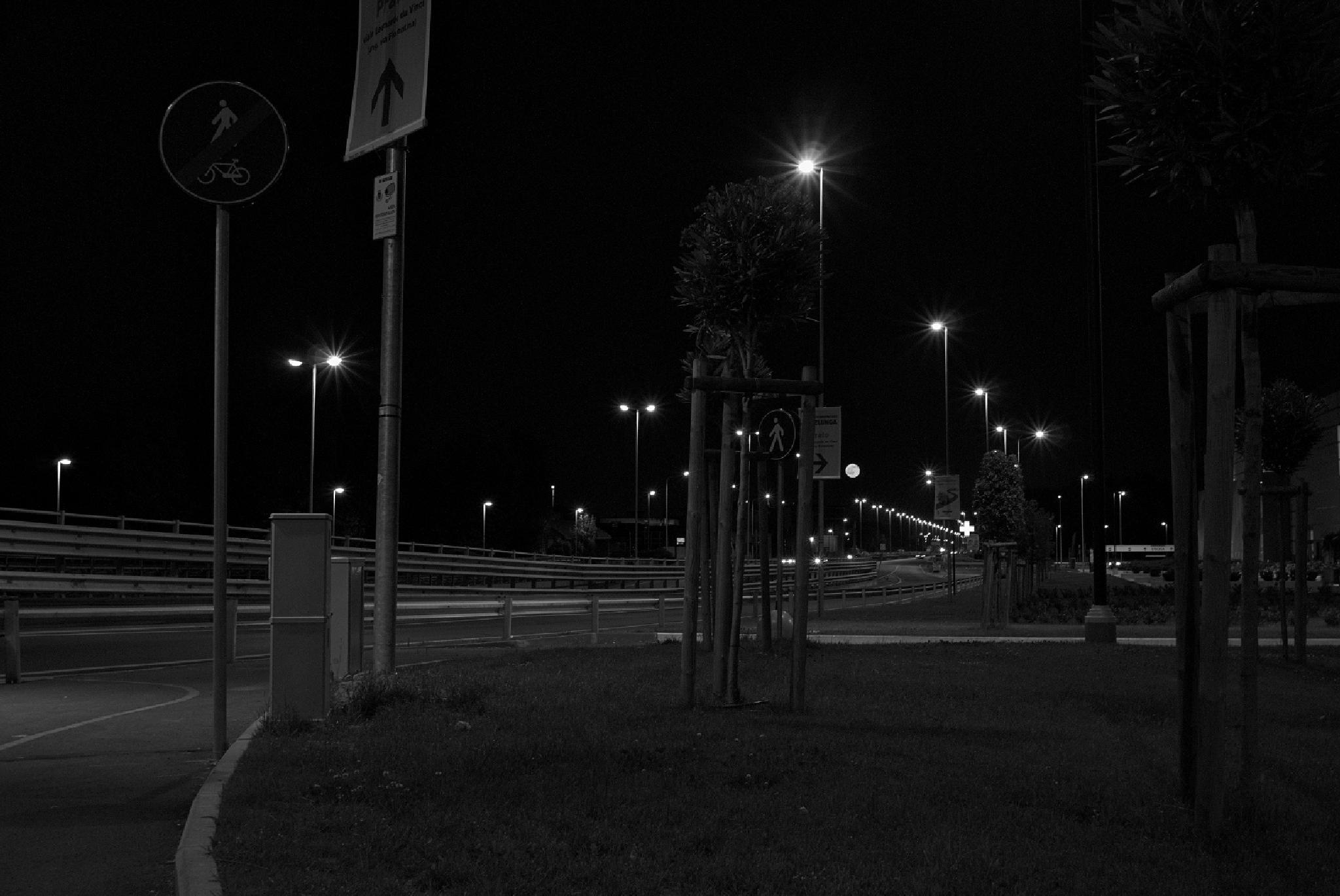 di notte by nevada749