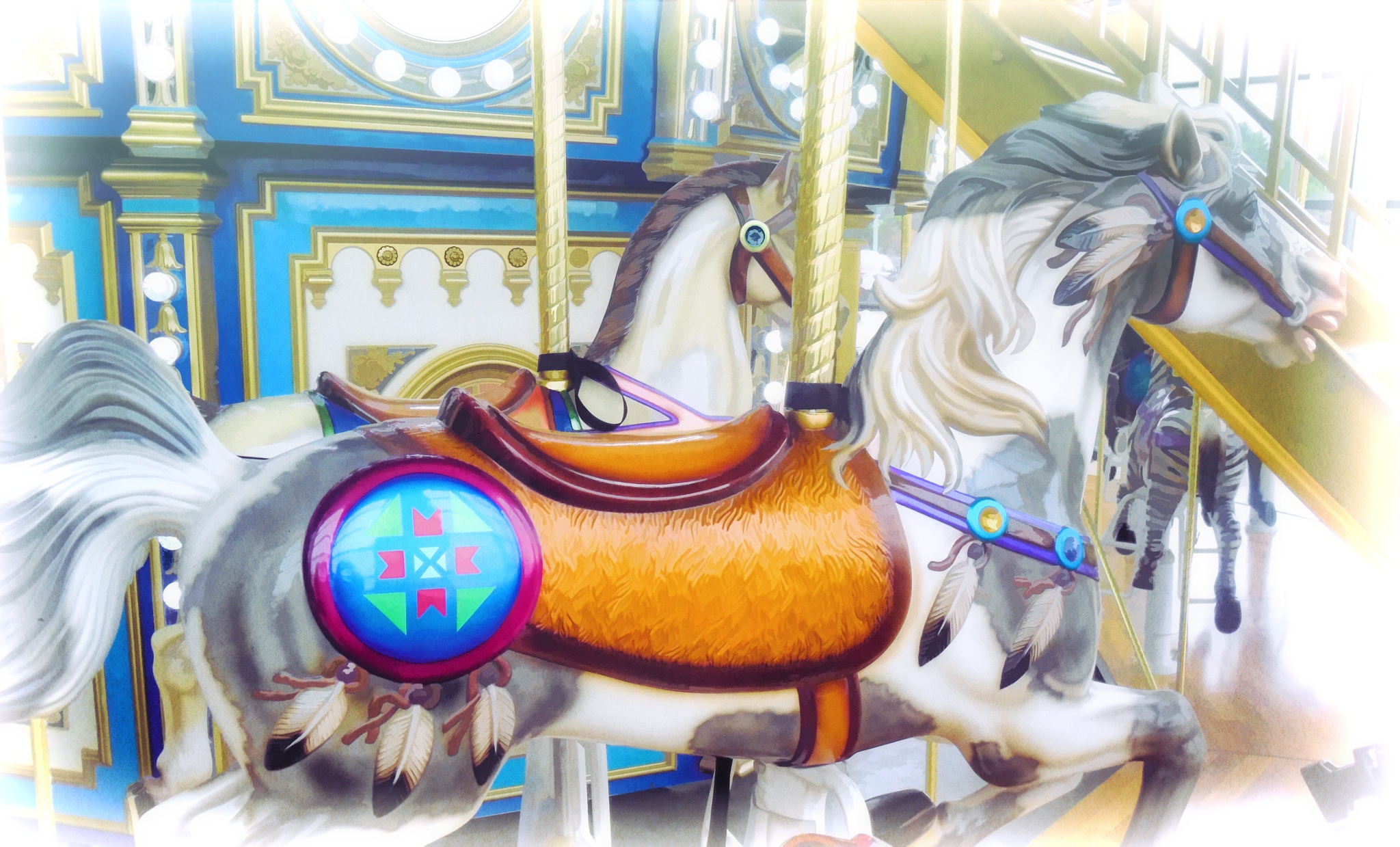 carousel dreams by cnnhlms