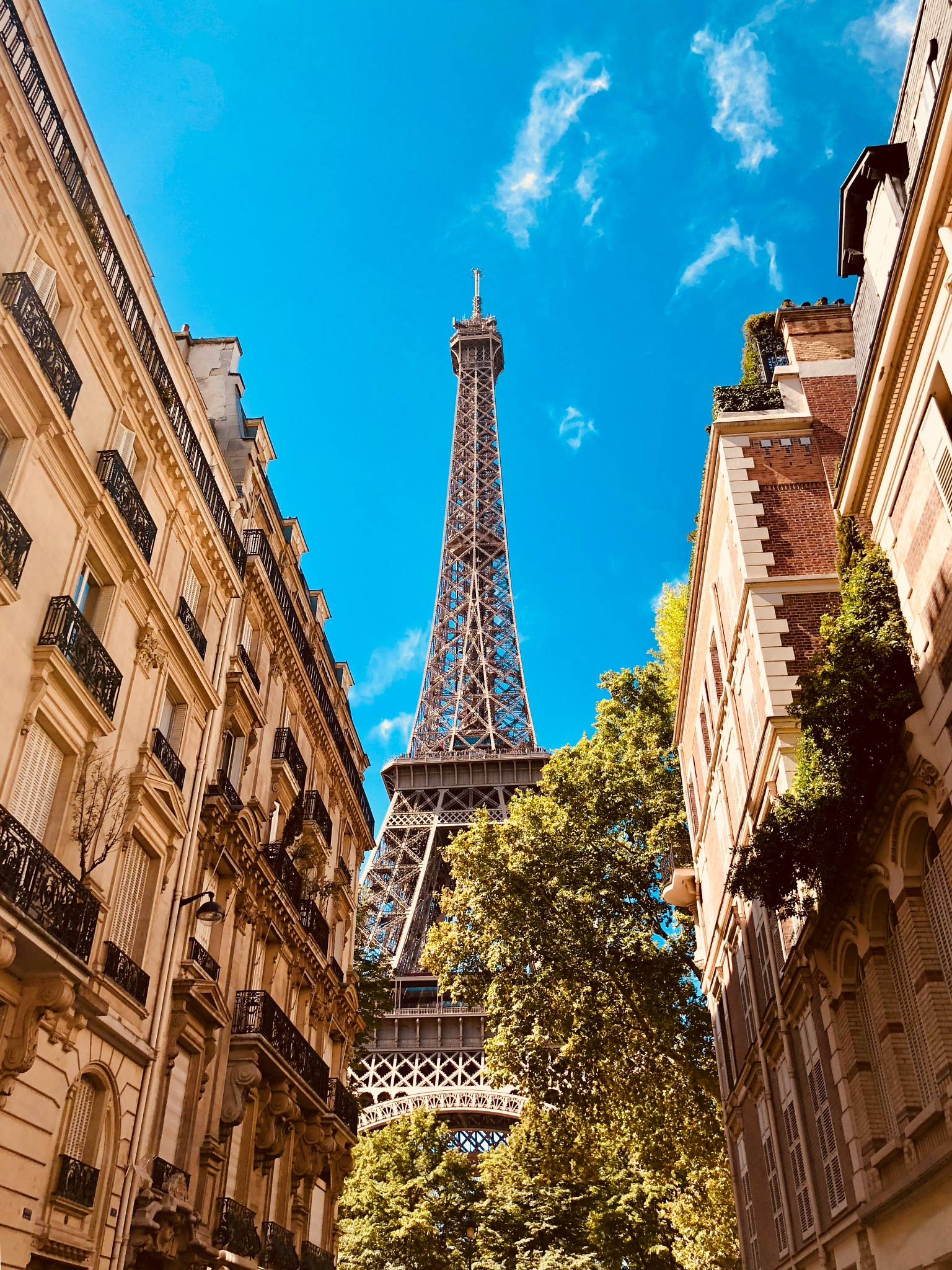 Paris  by coiatellimarco