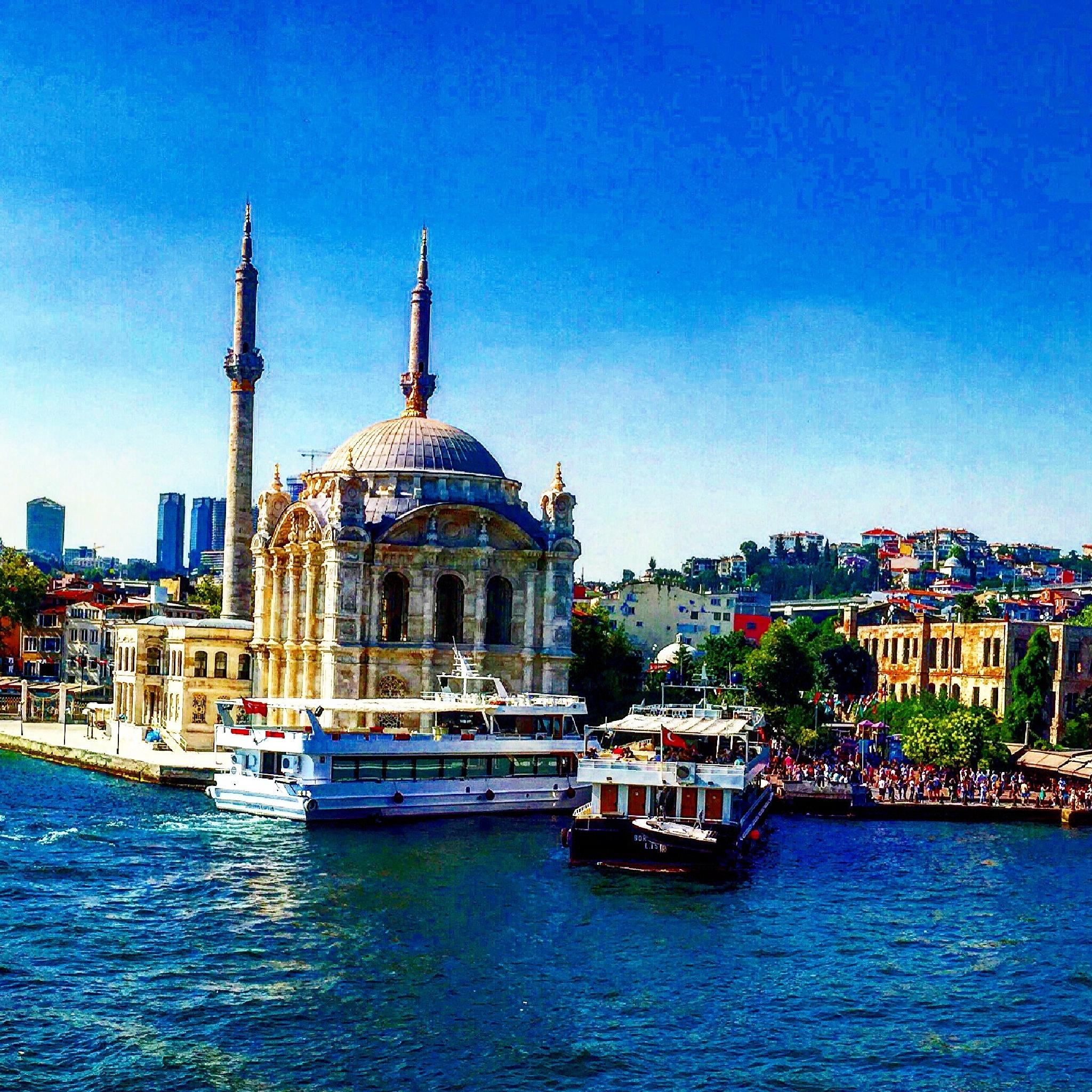 ISTANBUL IV by coiatellimarco