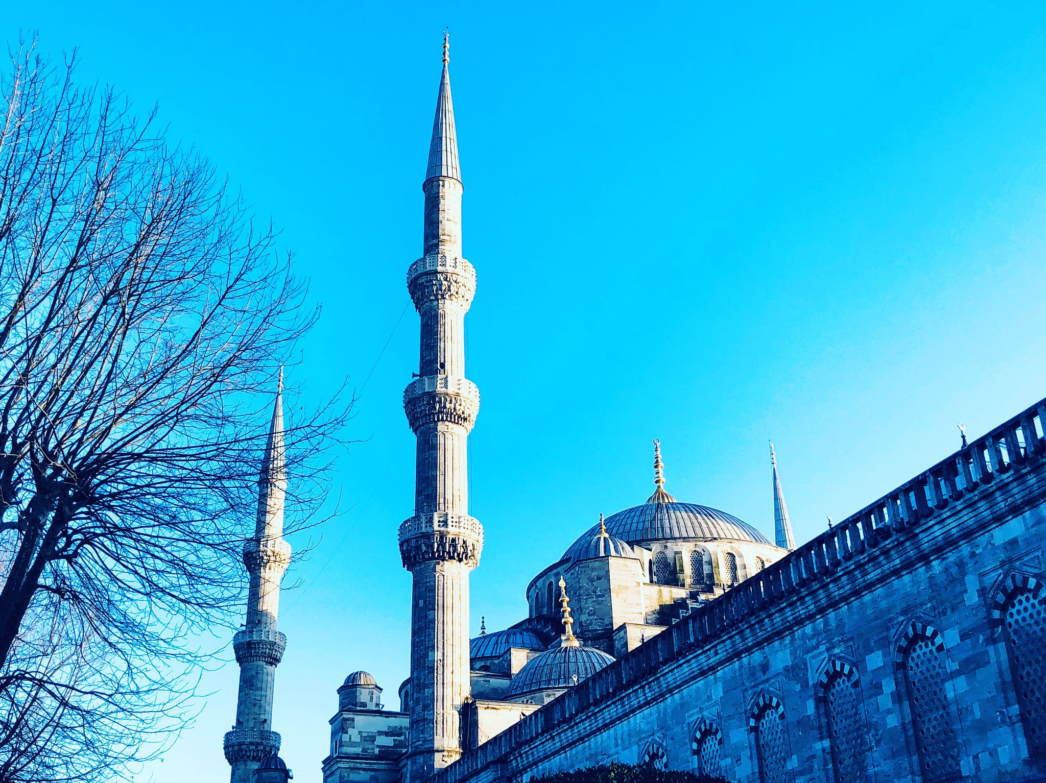 Istanbul II by coiatellimarco