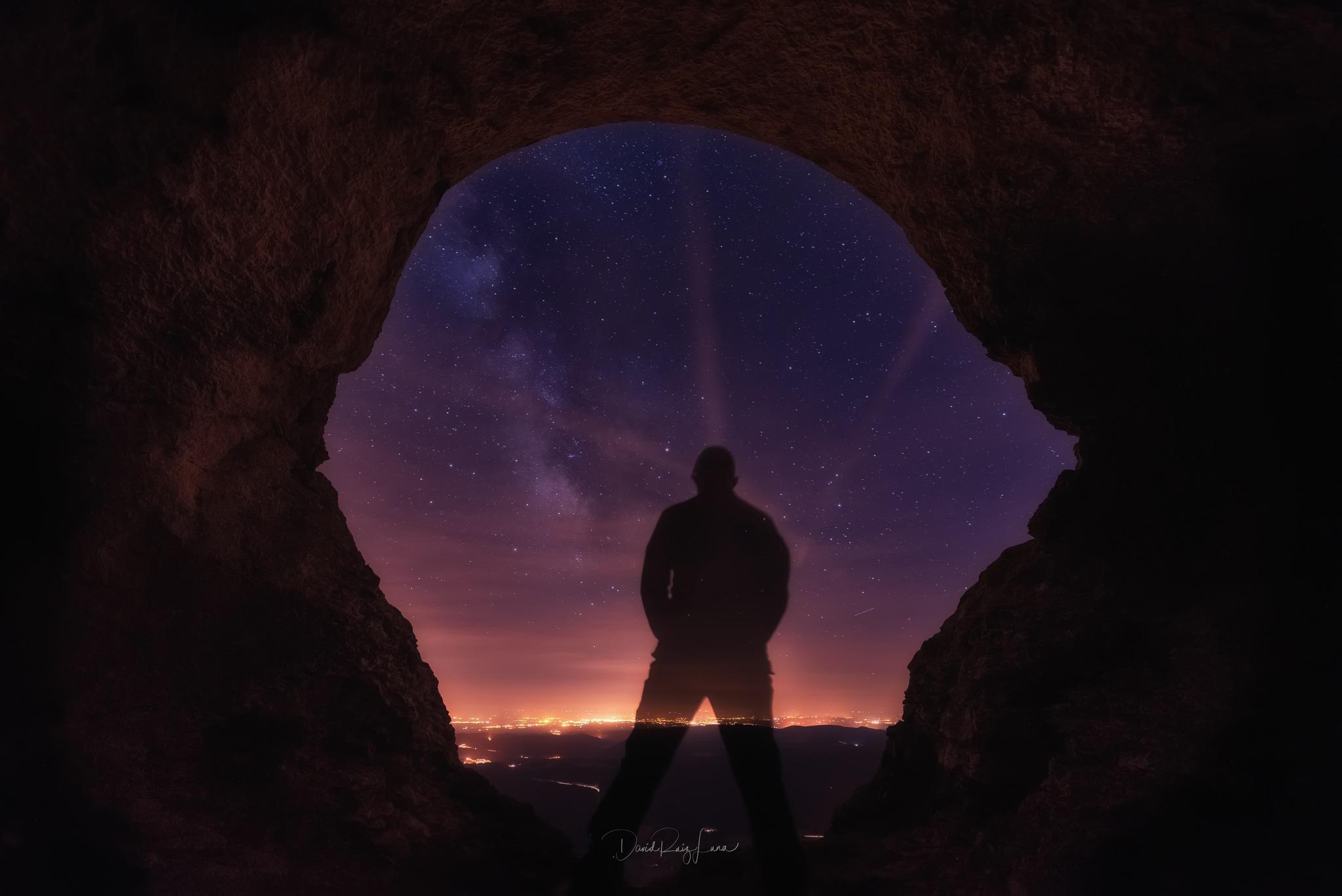 madness for night photography  by druizluna