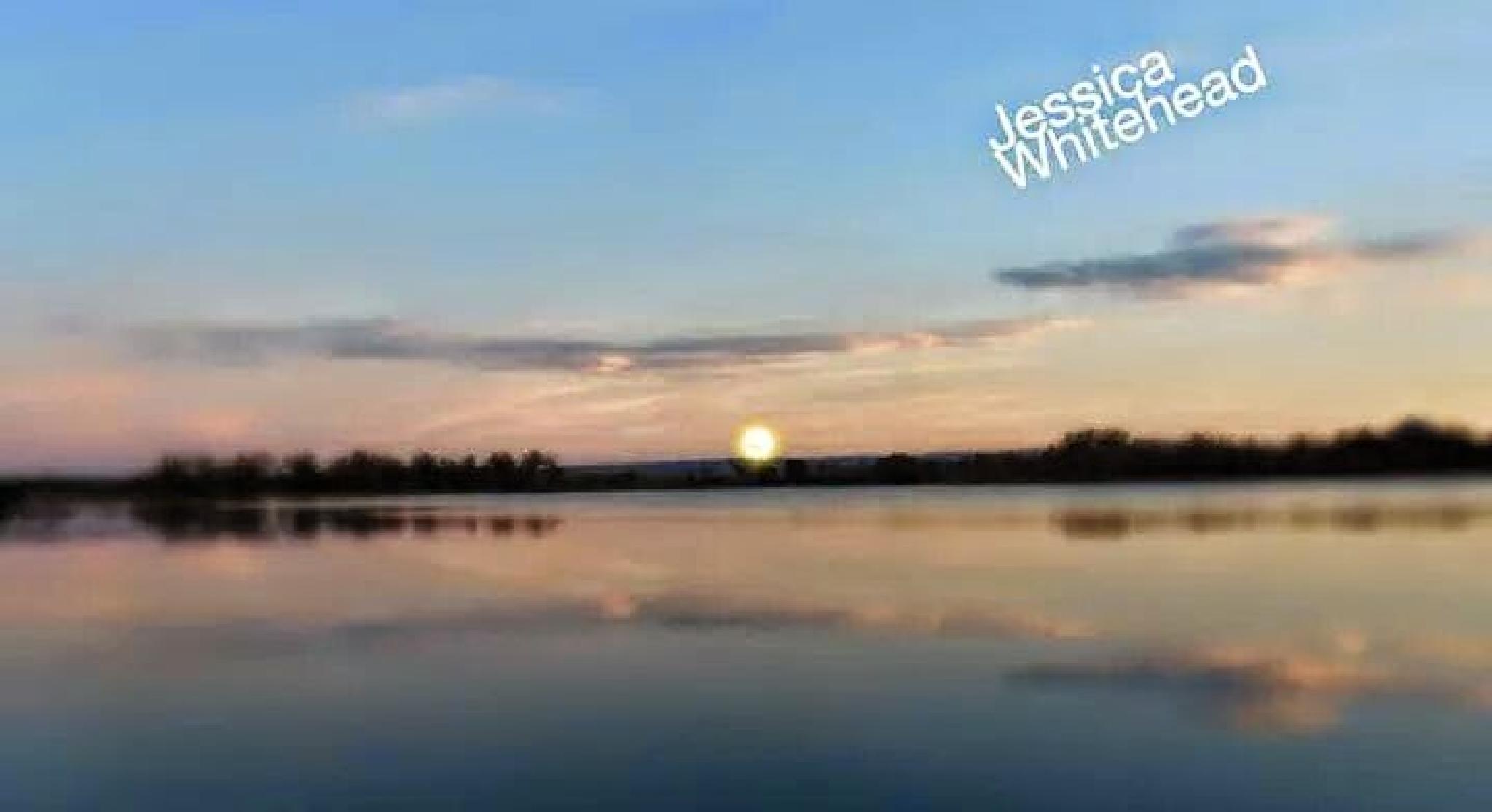 Sundown by jessica.k.whitehead1