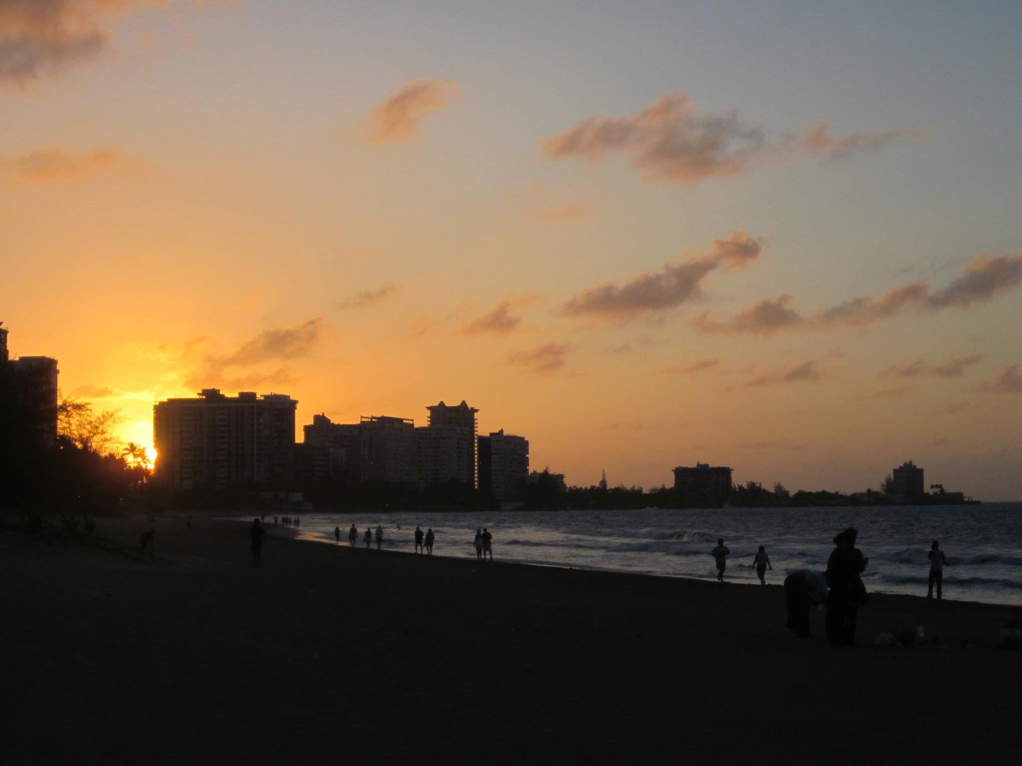 Puerto Rico by RHarrison3