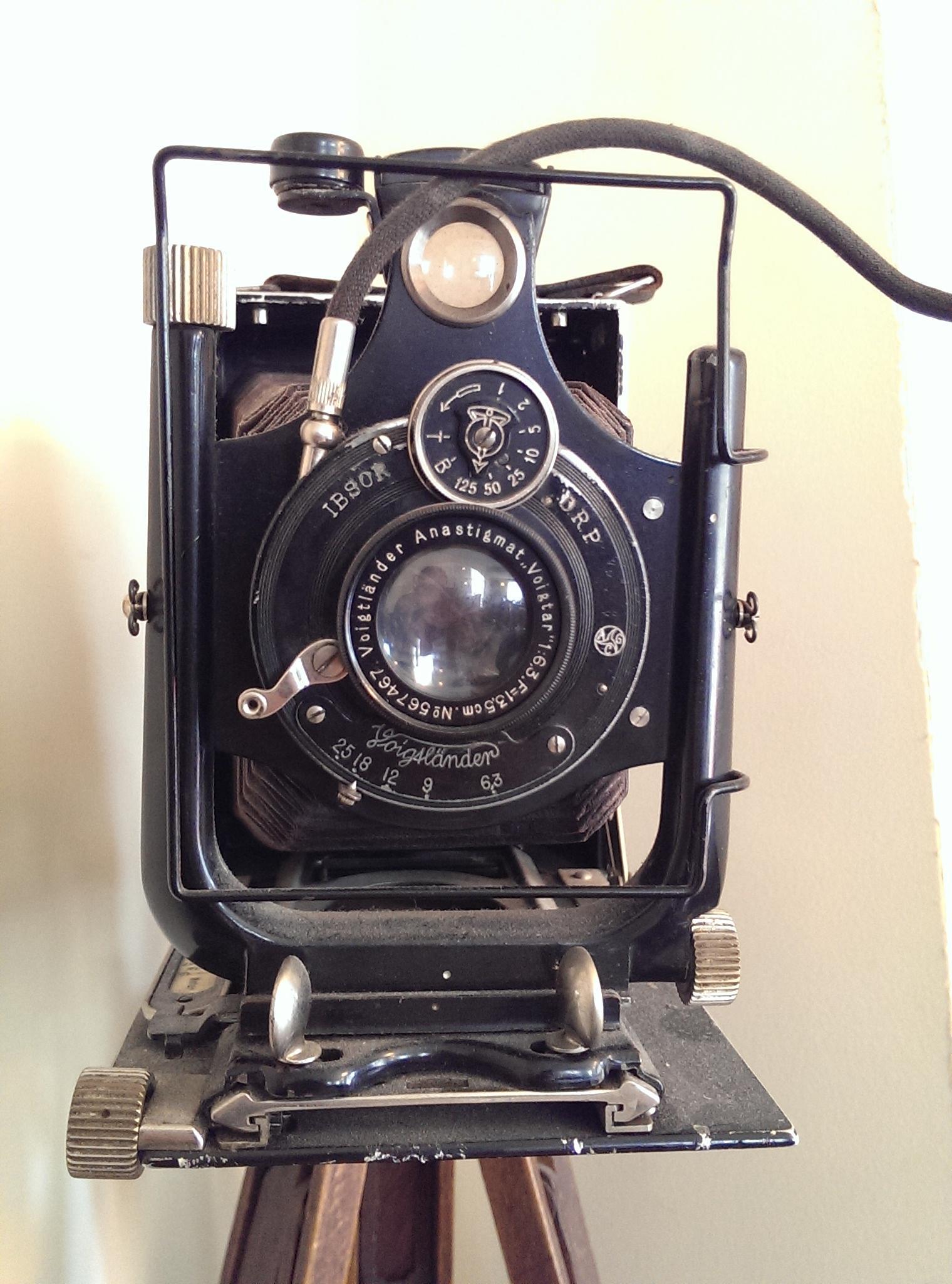 Camera by PSYCHOSIS