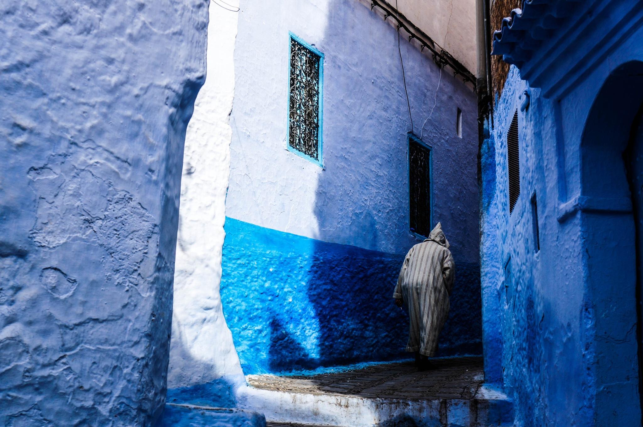 city of secrets by haddouchitarik