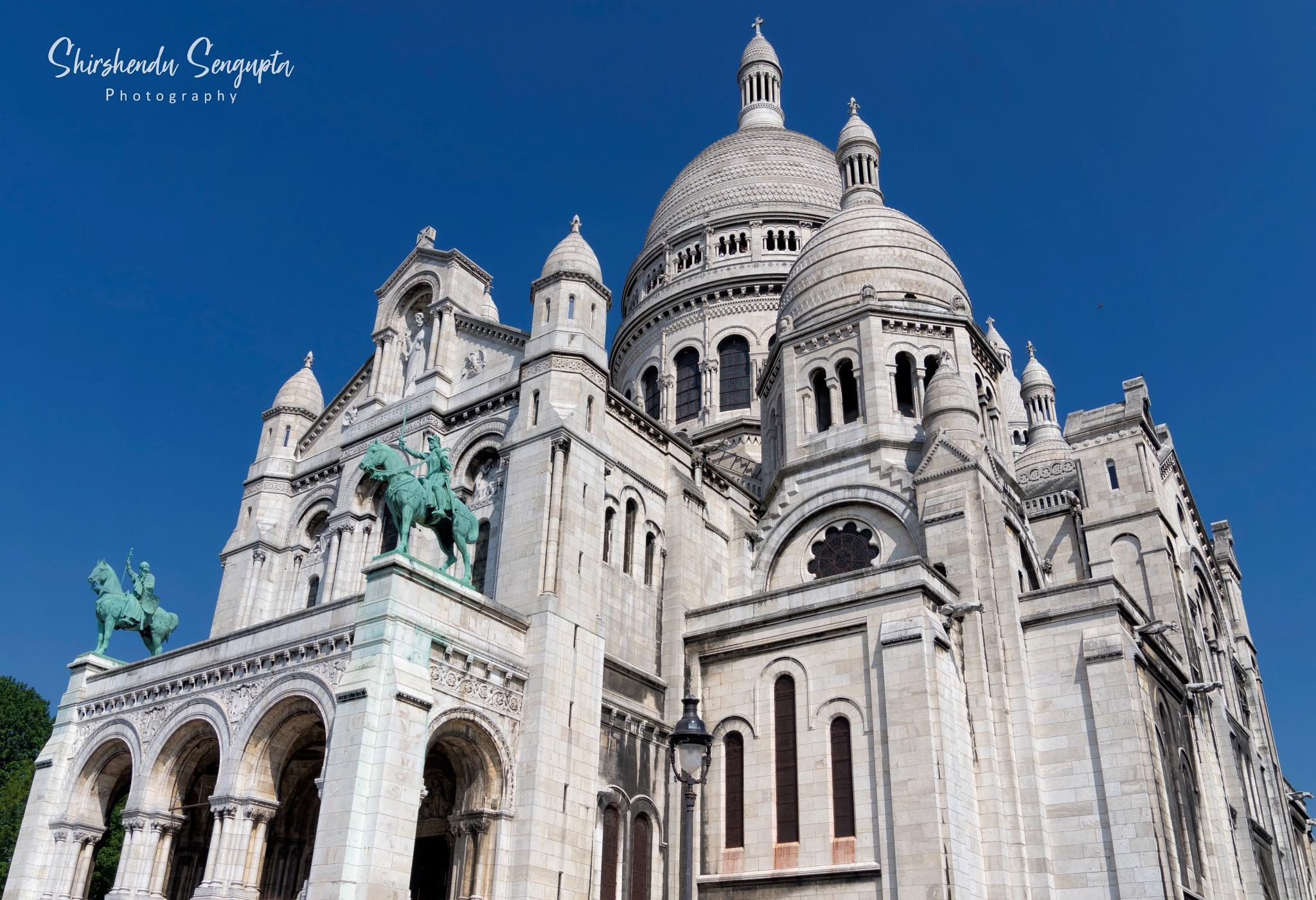 Paris by shirshendu.sengupta.9