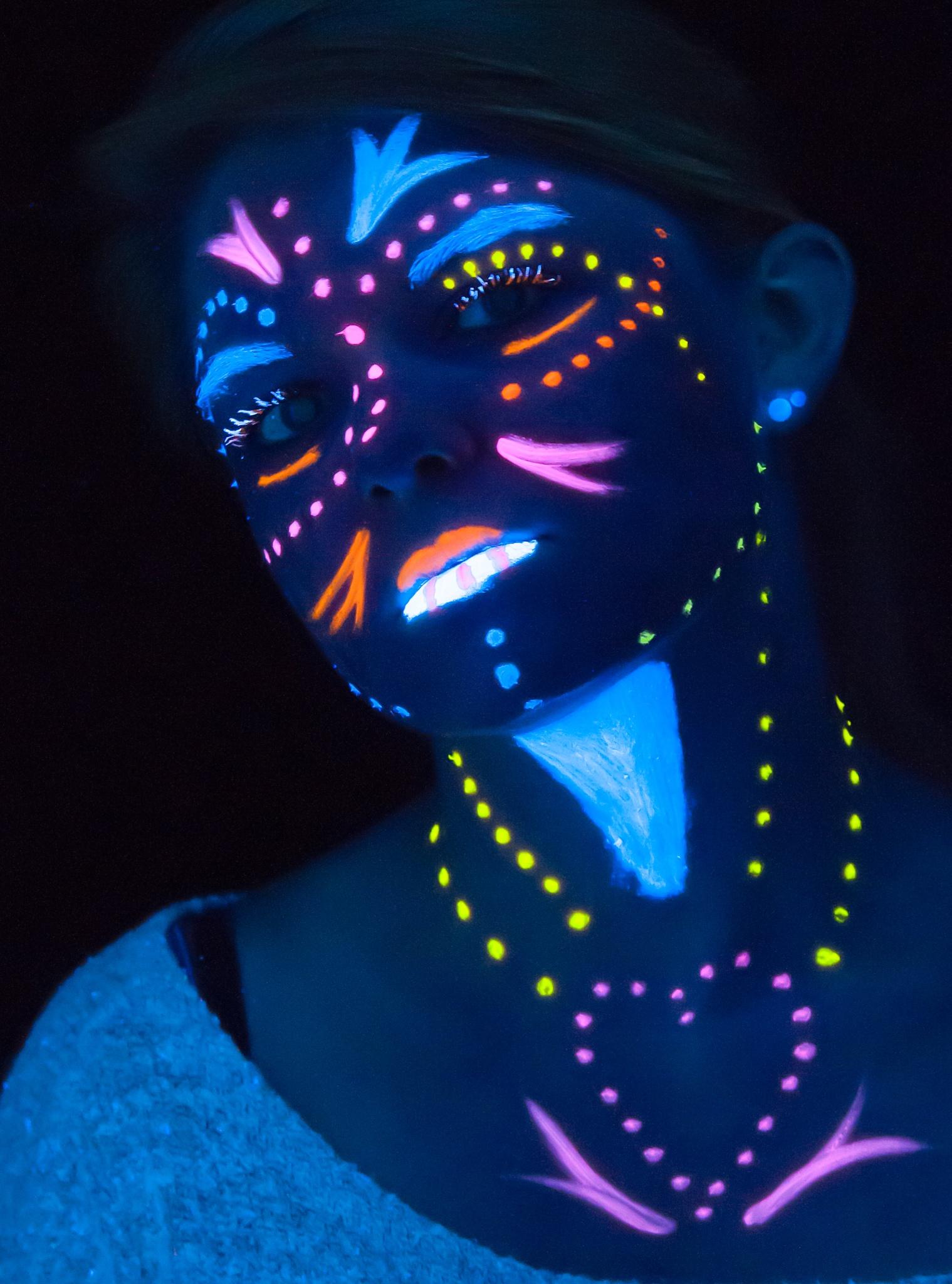 Blacklight by c26sail