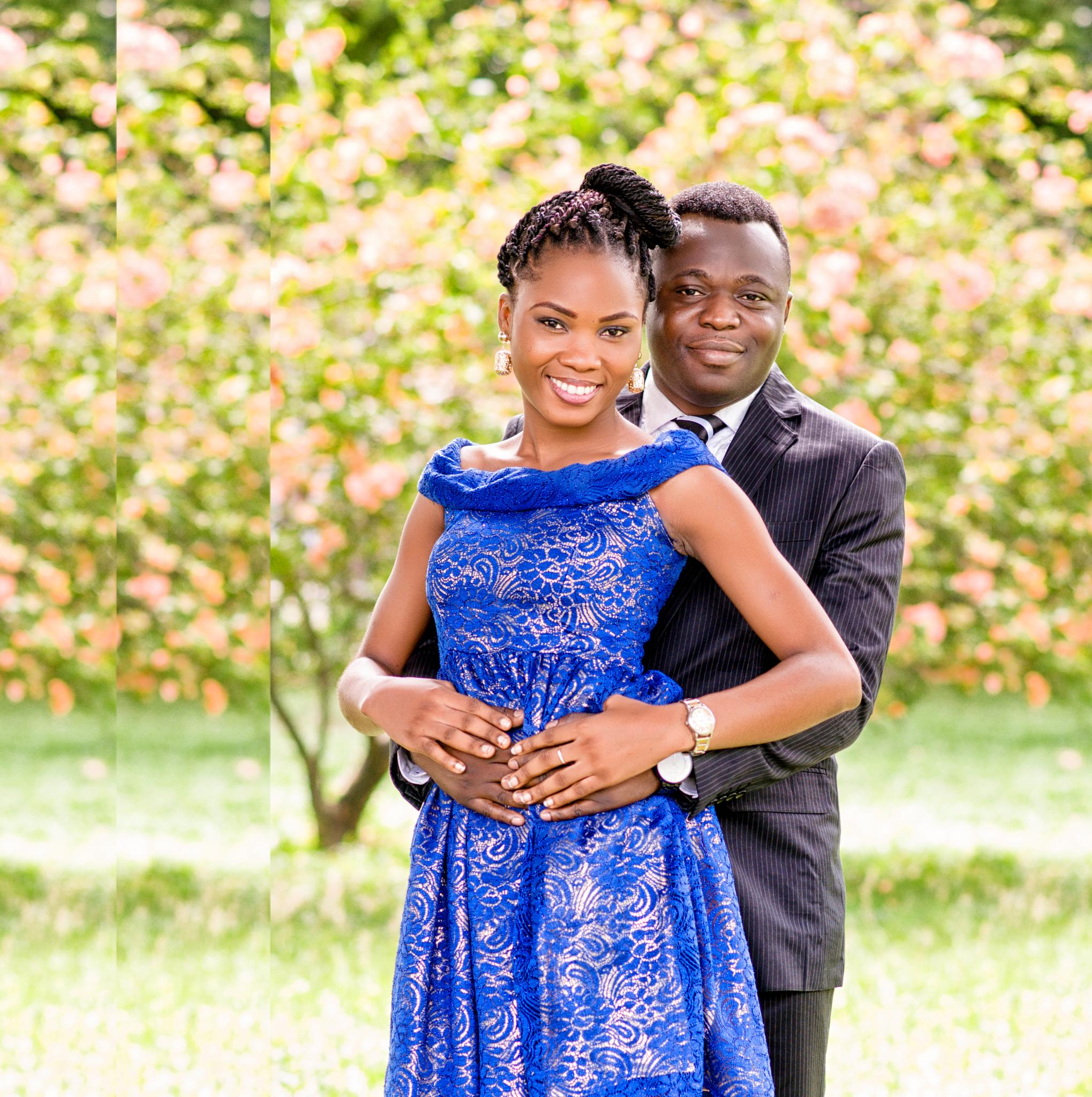 Pre - Wedding  Photography by solaabisagbo
