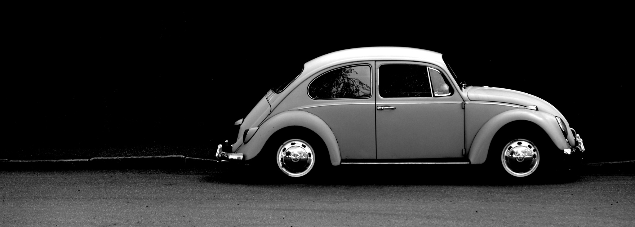 The Beatle by Stefan Evensson Photography