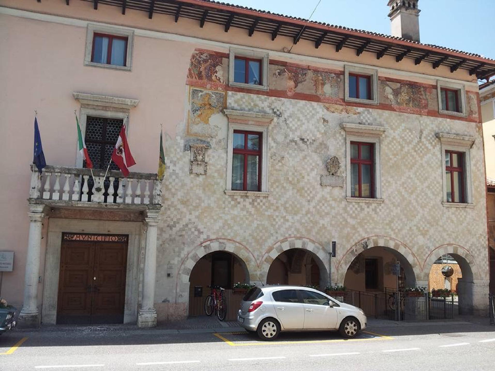 Rovereto Municipality by johnny.kariono
