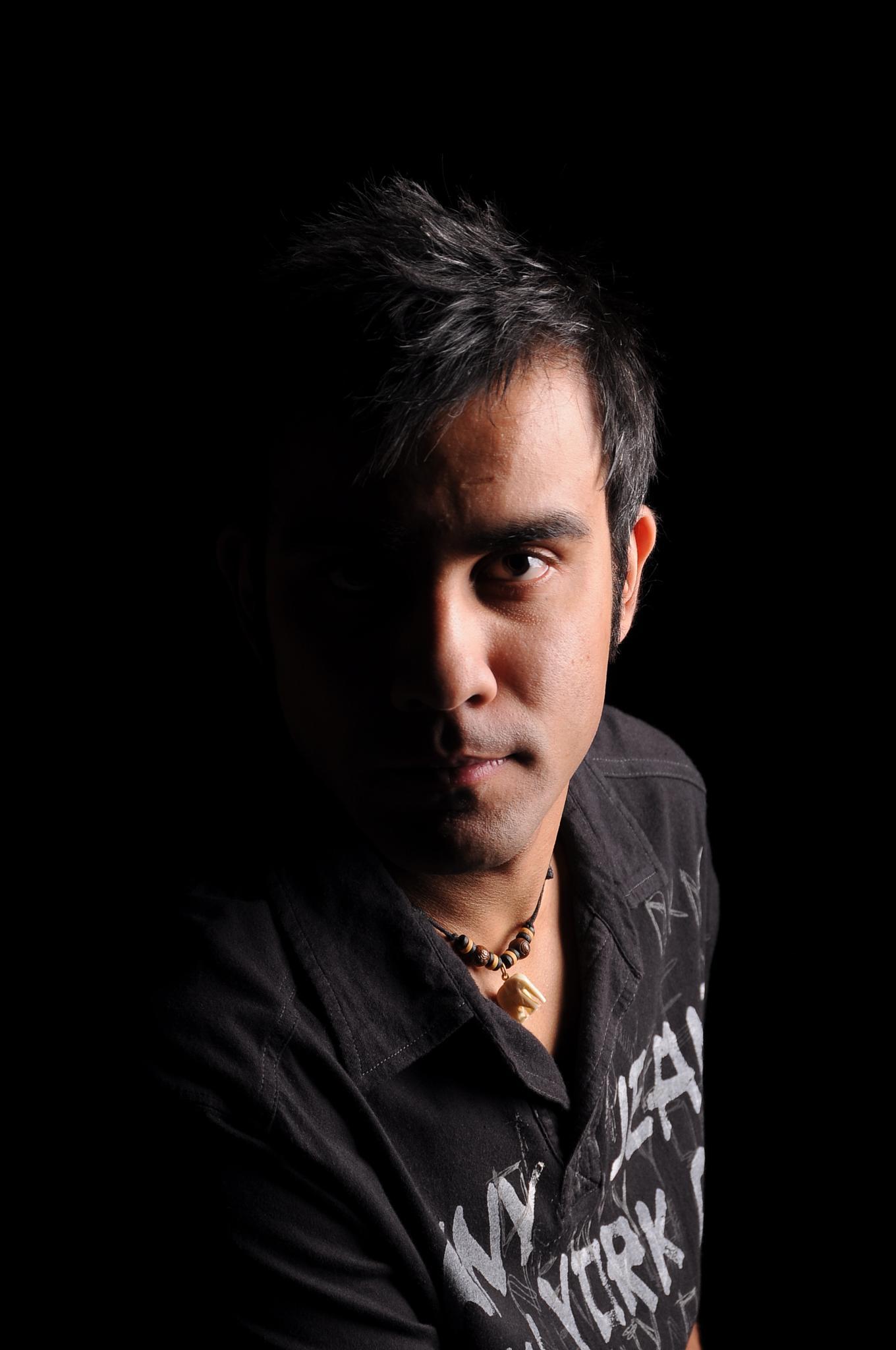 Me,My self by Shahriar Dabiri