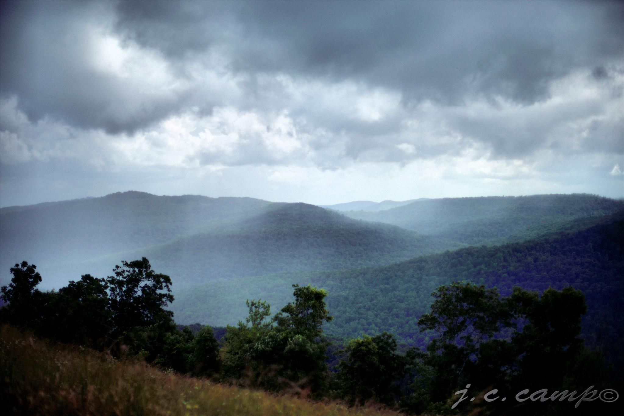 More Rain by Jim Camp