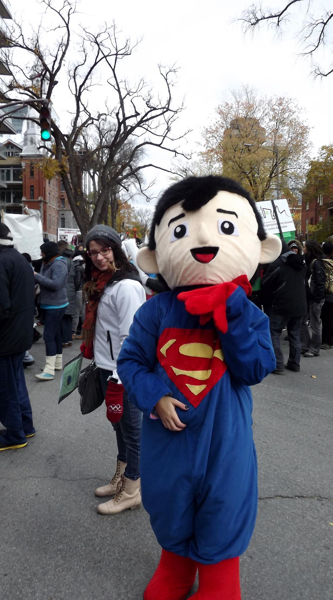 Super super clown by real.michaud.5036