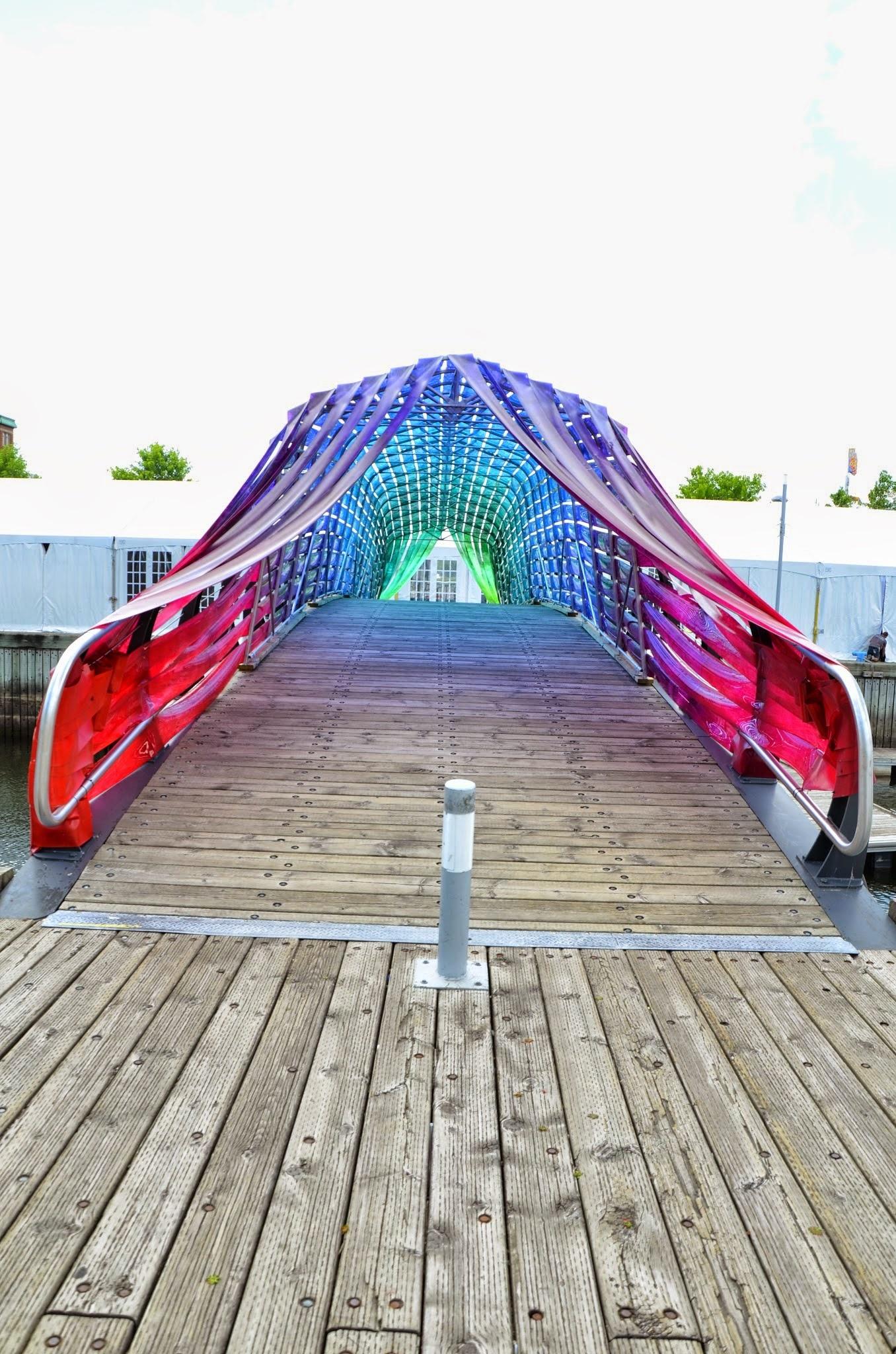 The secret of the fine art bridge by real.michaud.5036