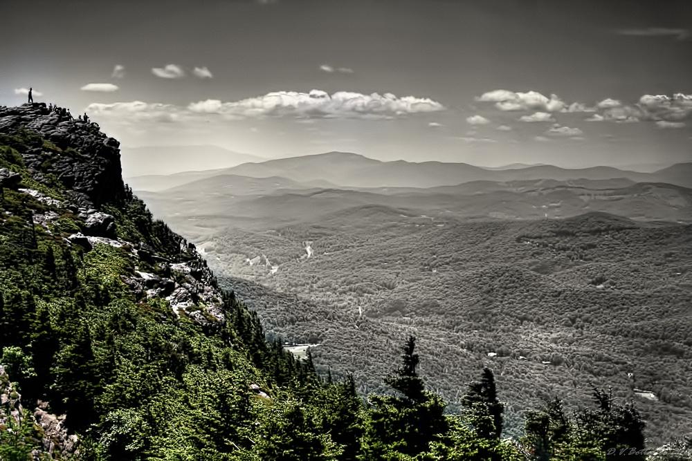 Smoky Mountains by Doug Bottalico