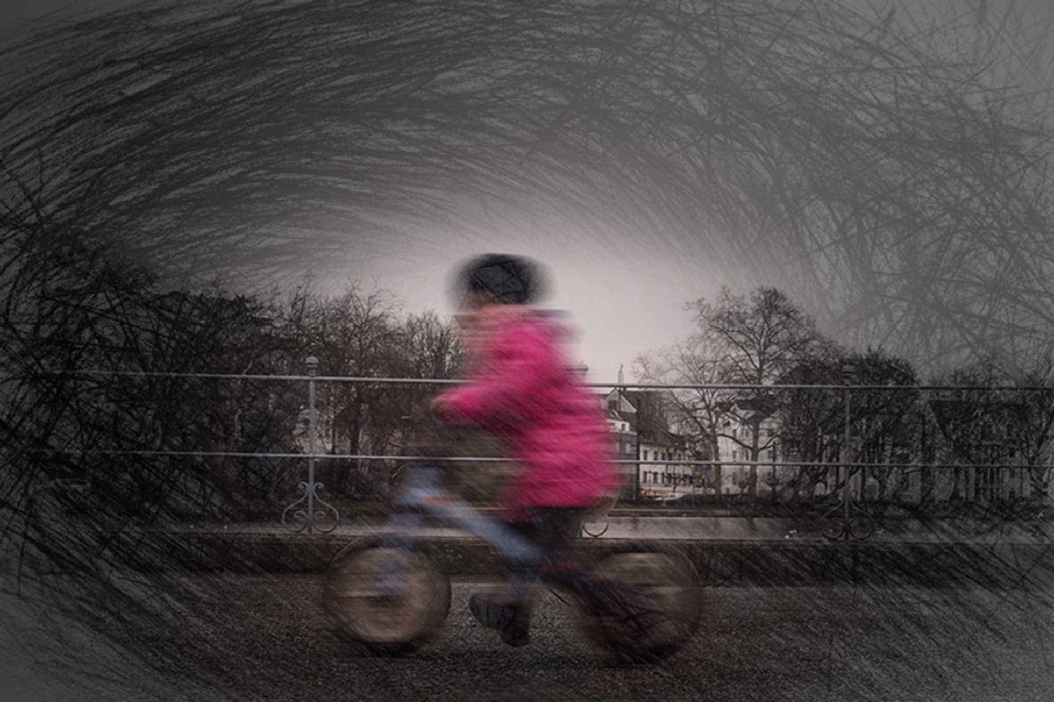 kids speed ... by Agfa Scala ...the eye