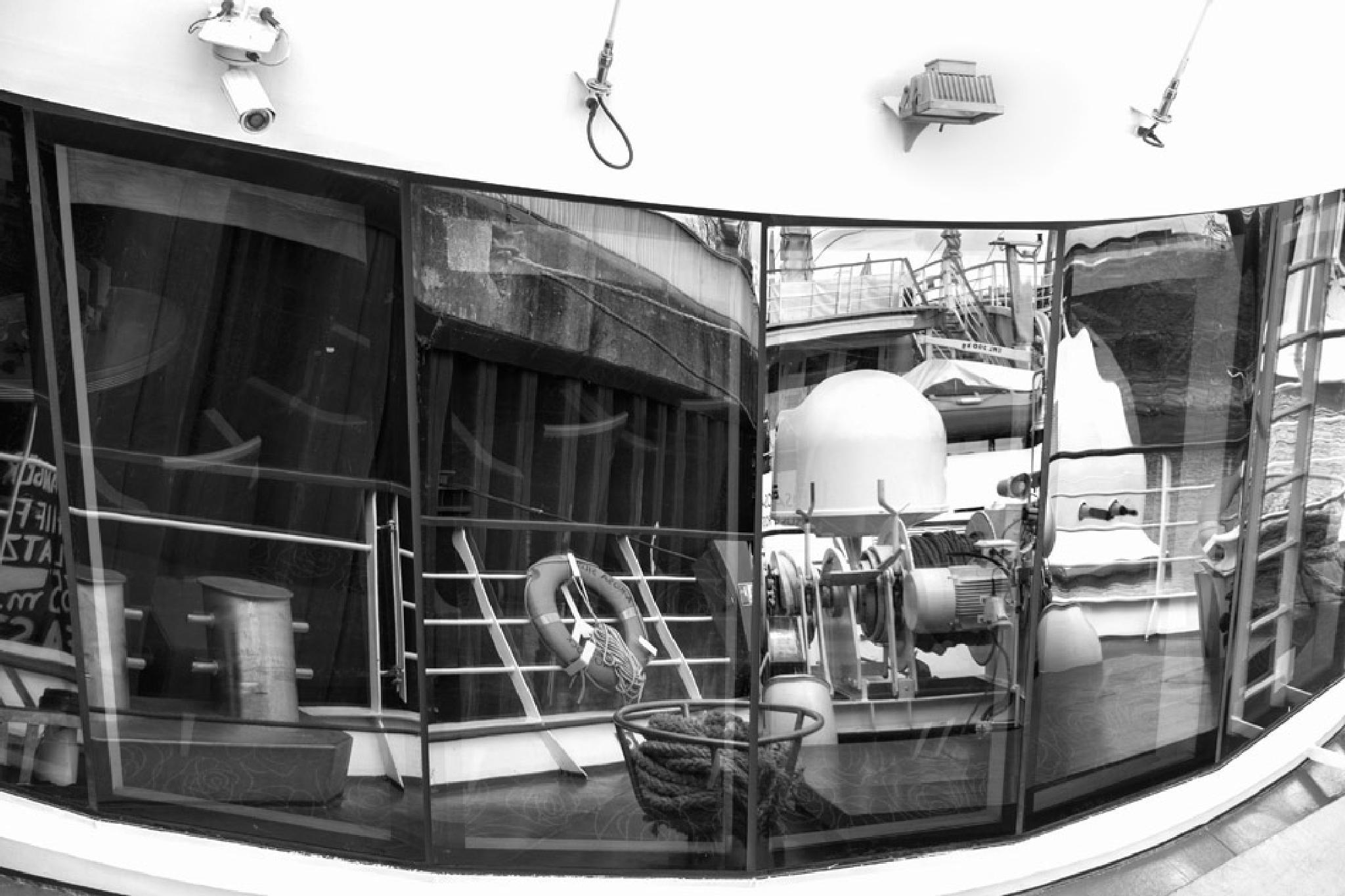 Dreamboat 4.0 by agfa.scala ...the eye