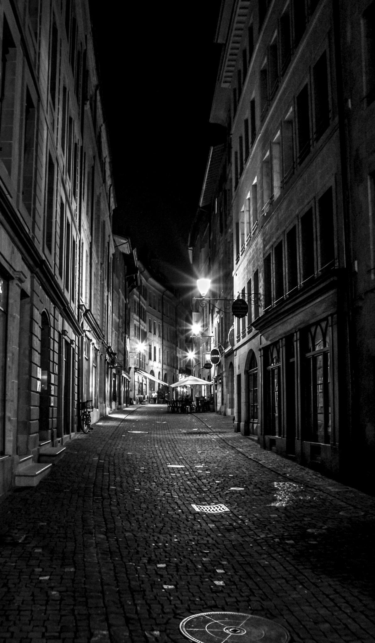 Old City by fleosphoto