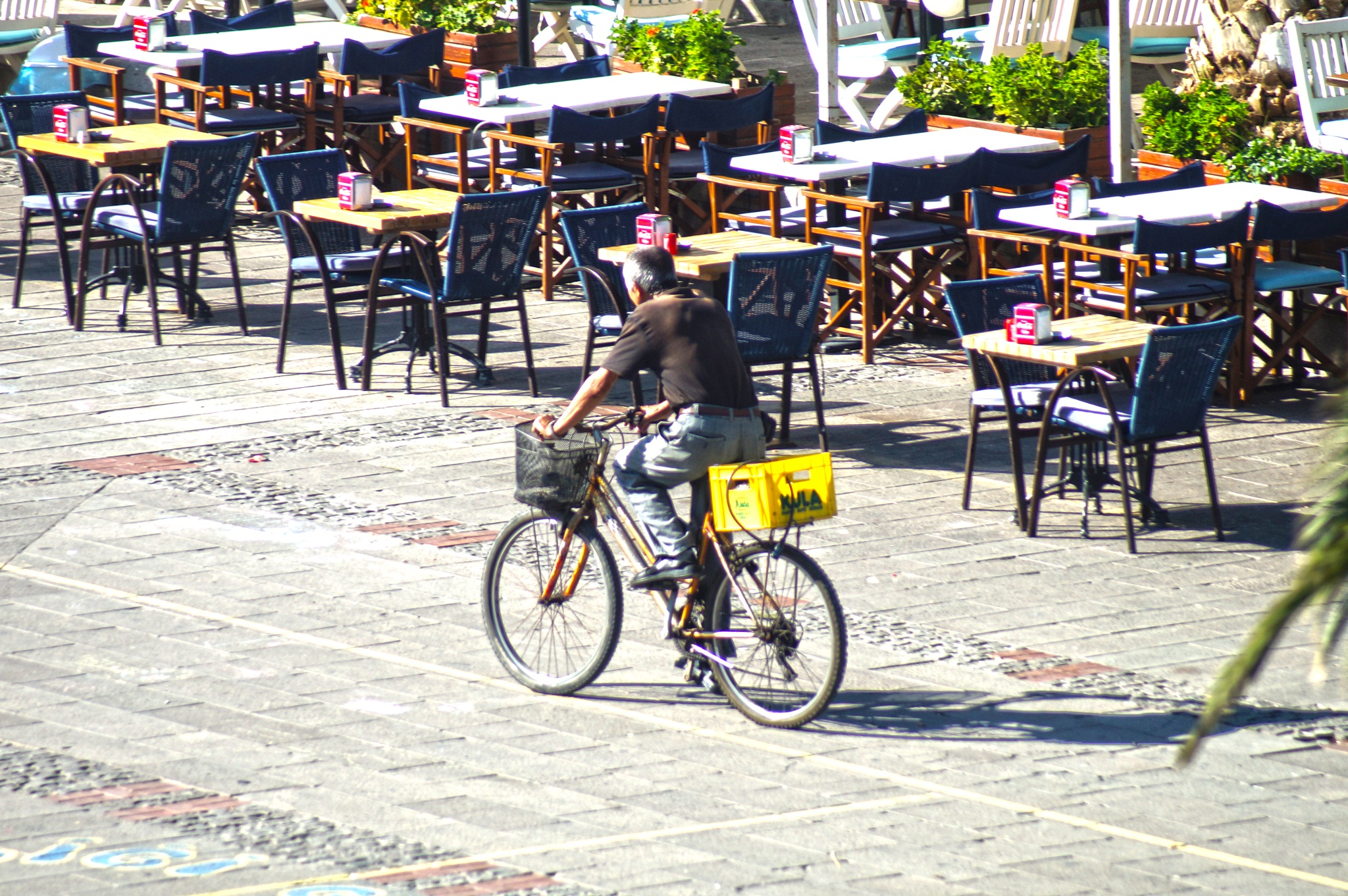 Foça Bikers by Blackhawk