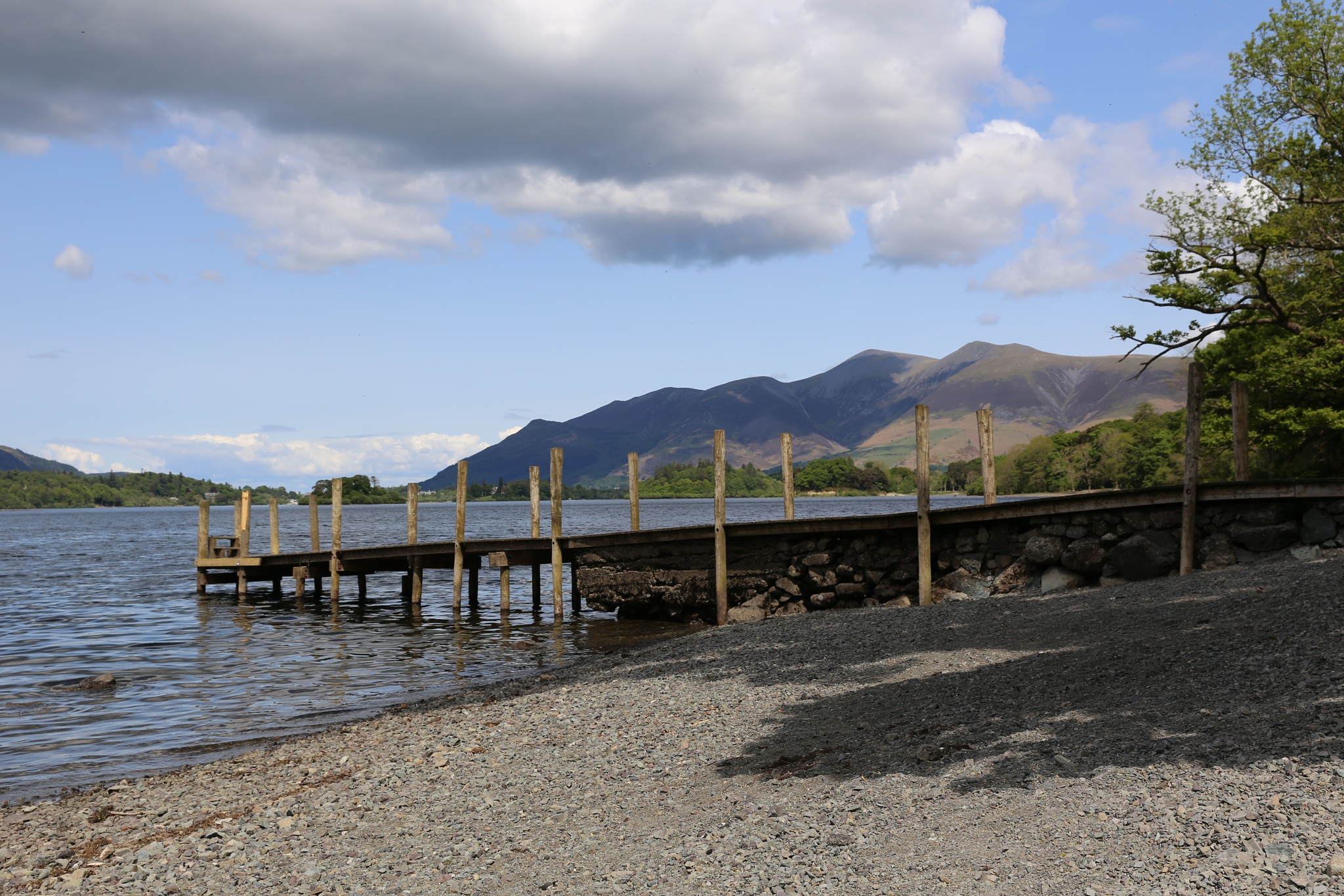 Ashness Jetty by michael.hale.773