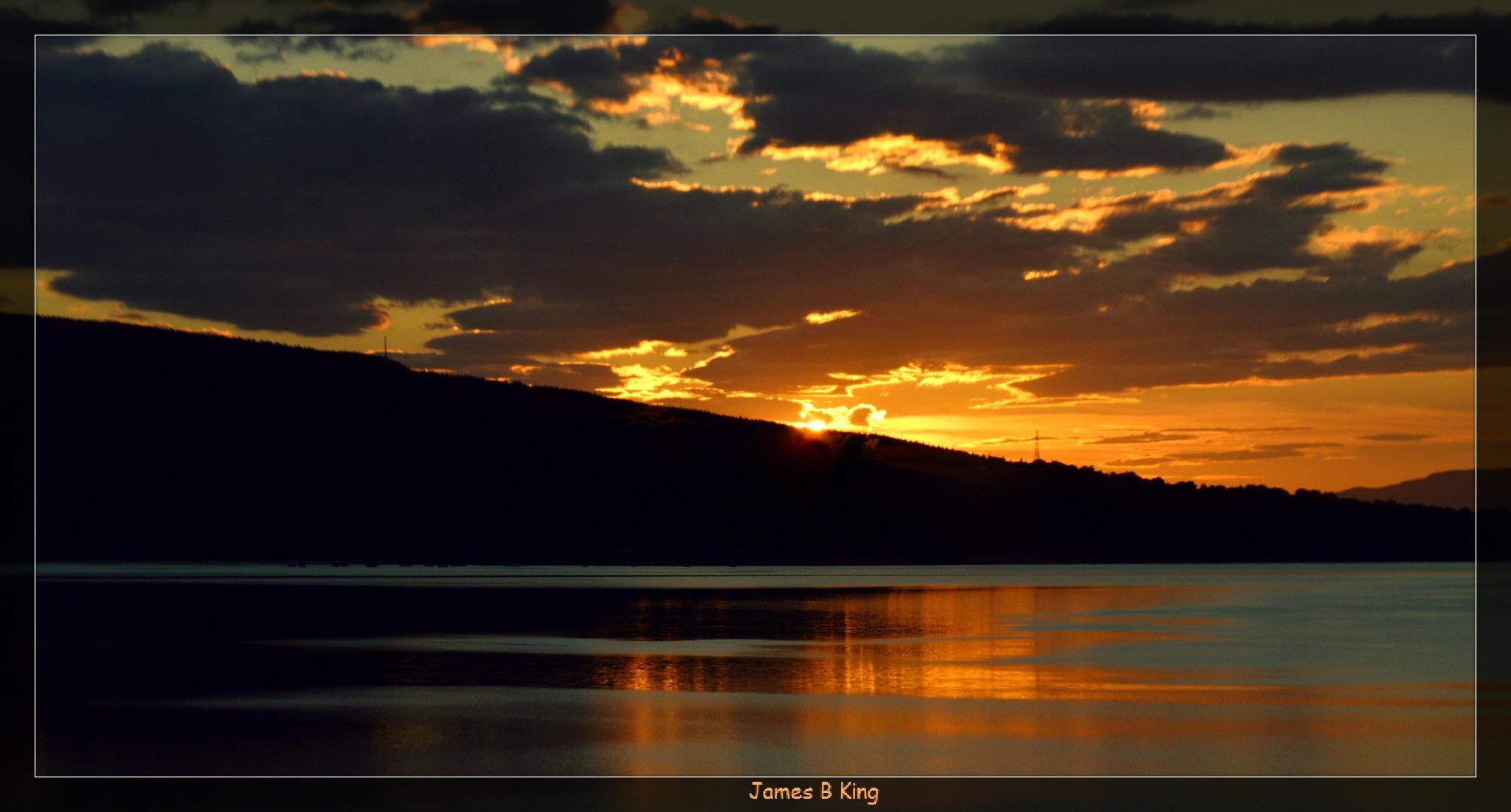 Silhouette by James Bullis-King