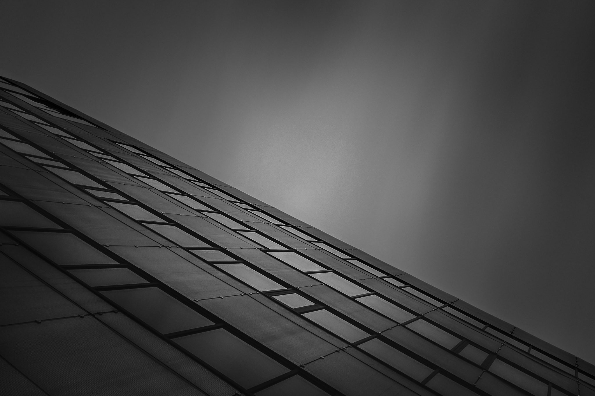 """The """"green tower"""" by Michael B. Rasmussen"""