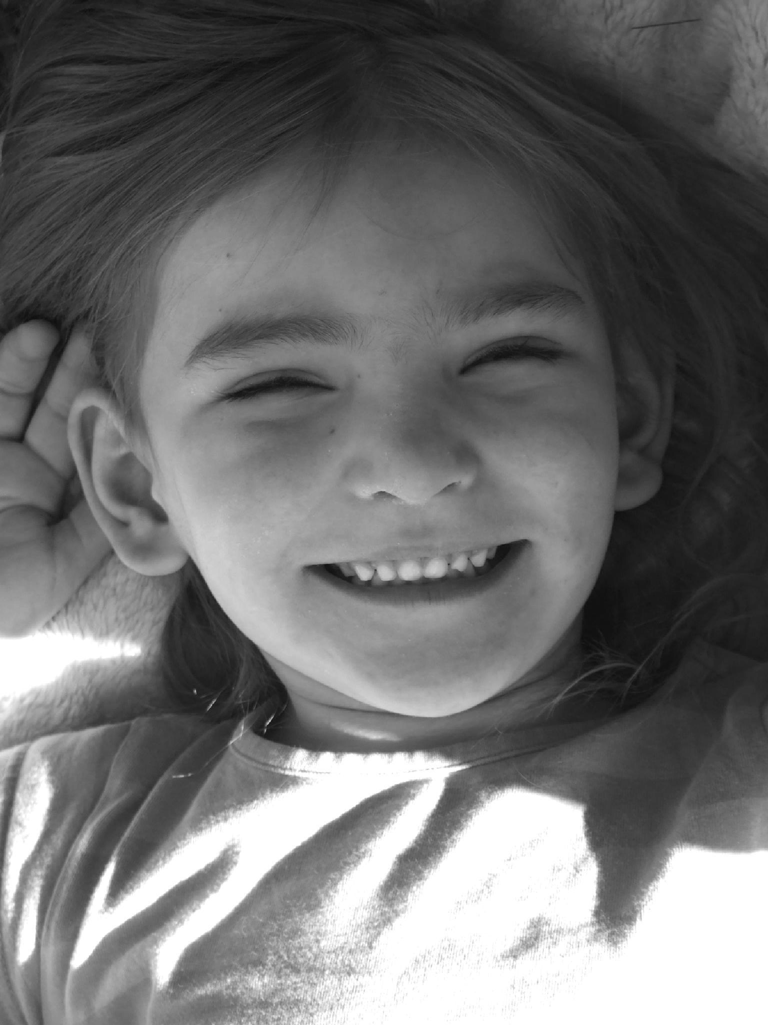 miss poser daughter  by gillian.burden
