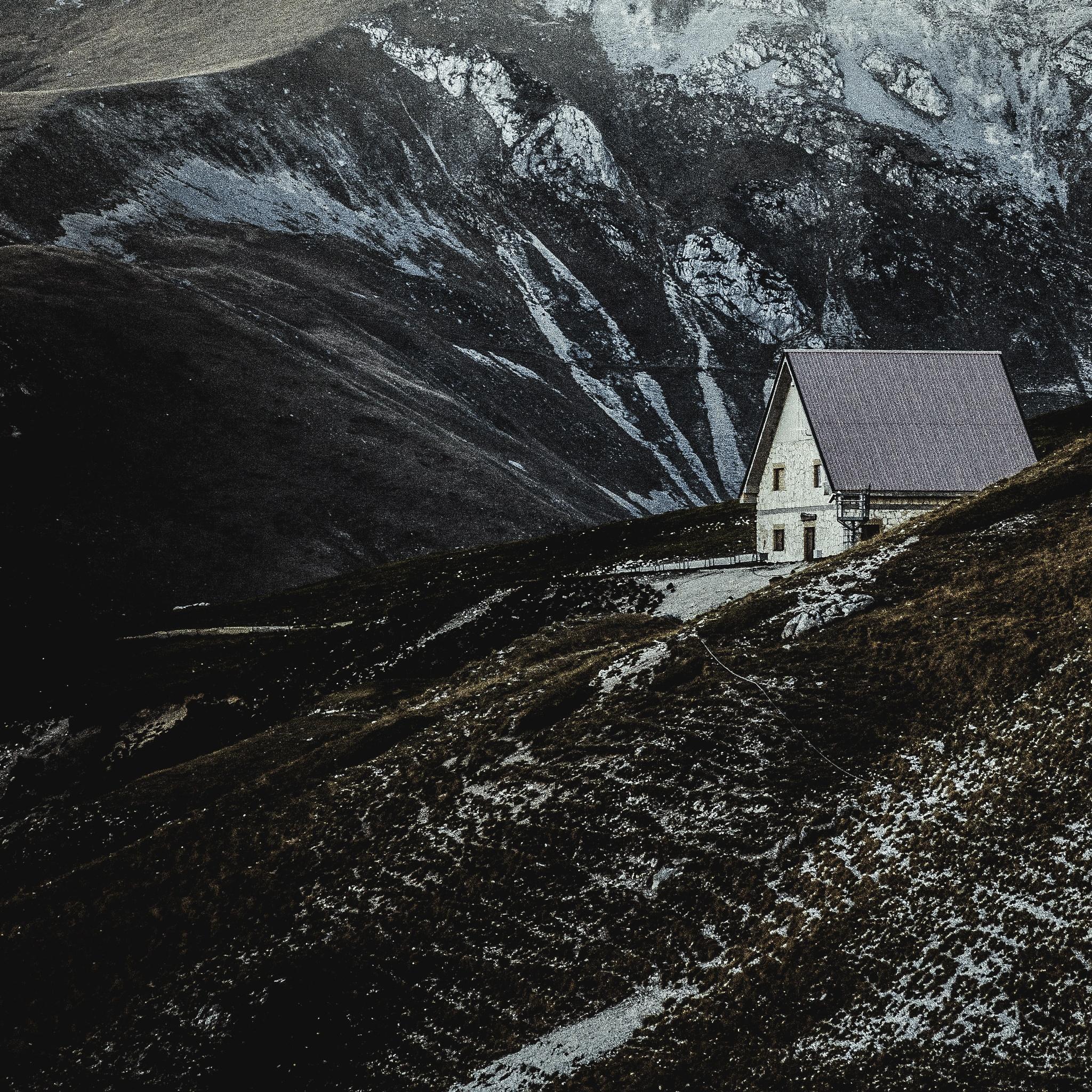 live the mountain by alex.mesa
