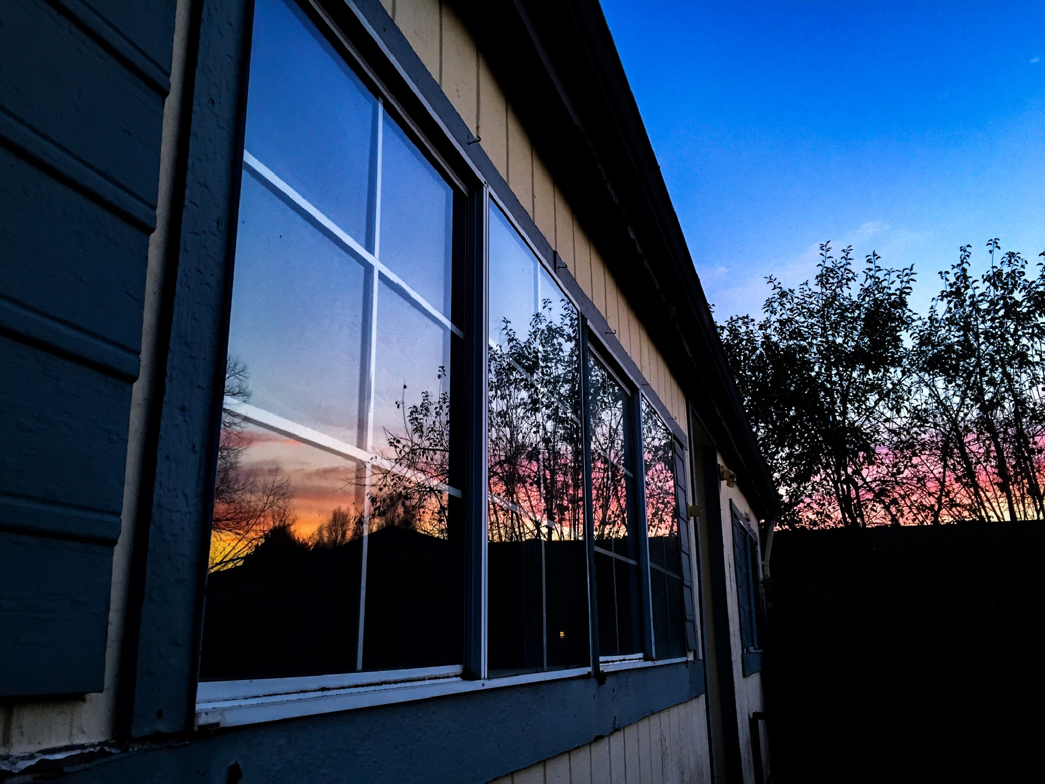 Window to sky by peyton0104
