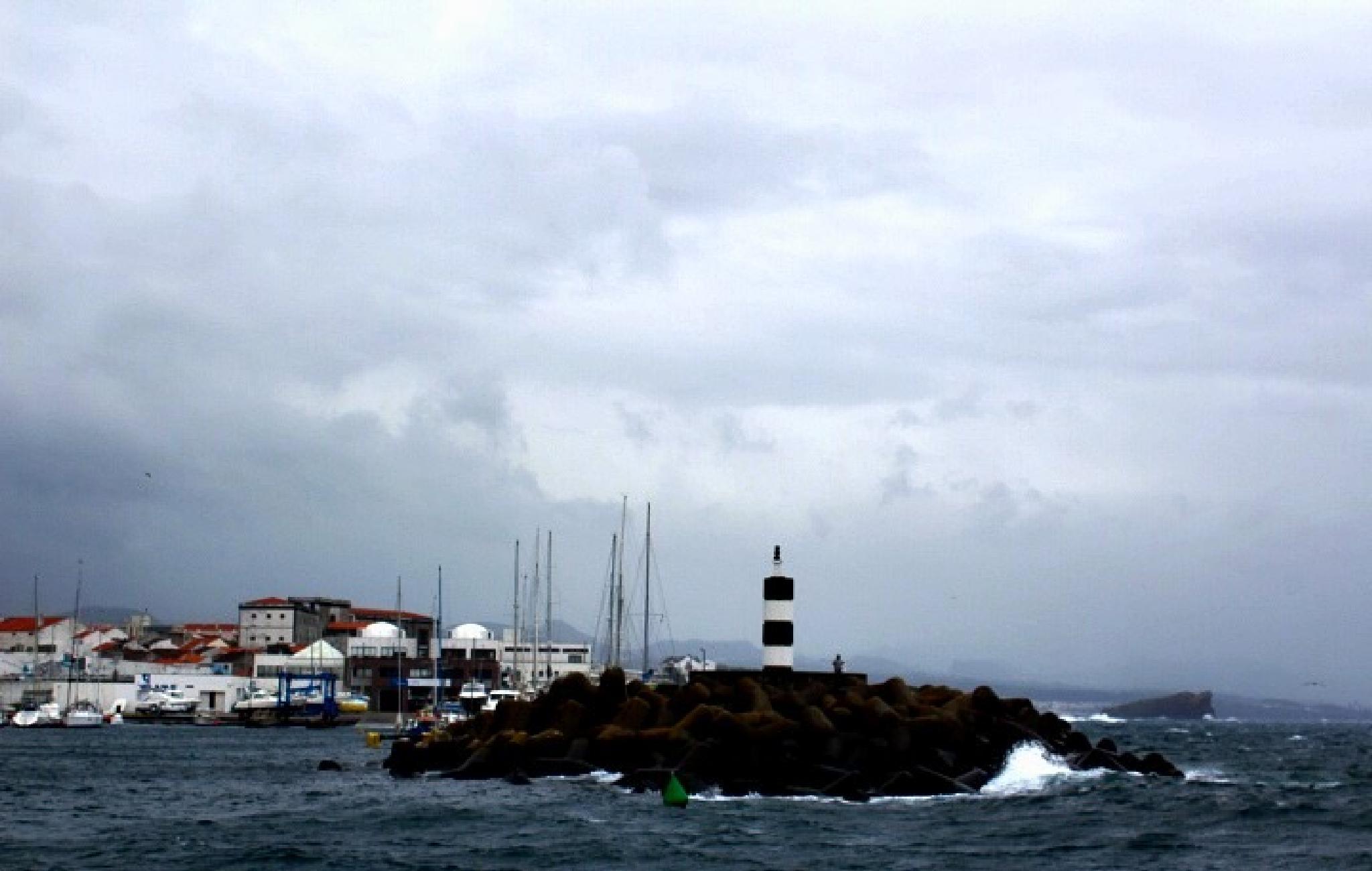 Azores by maria.fahlqvistagren
