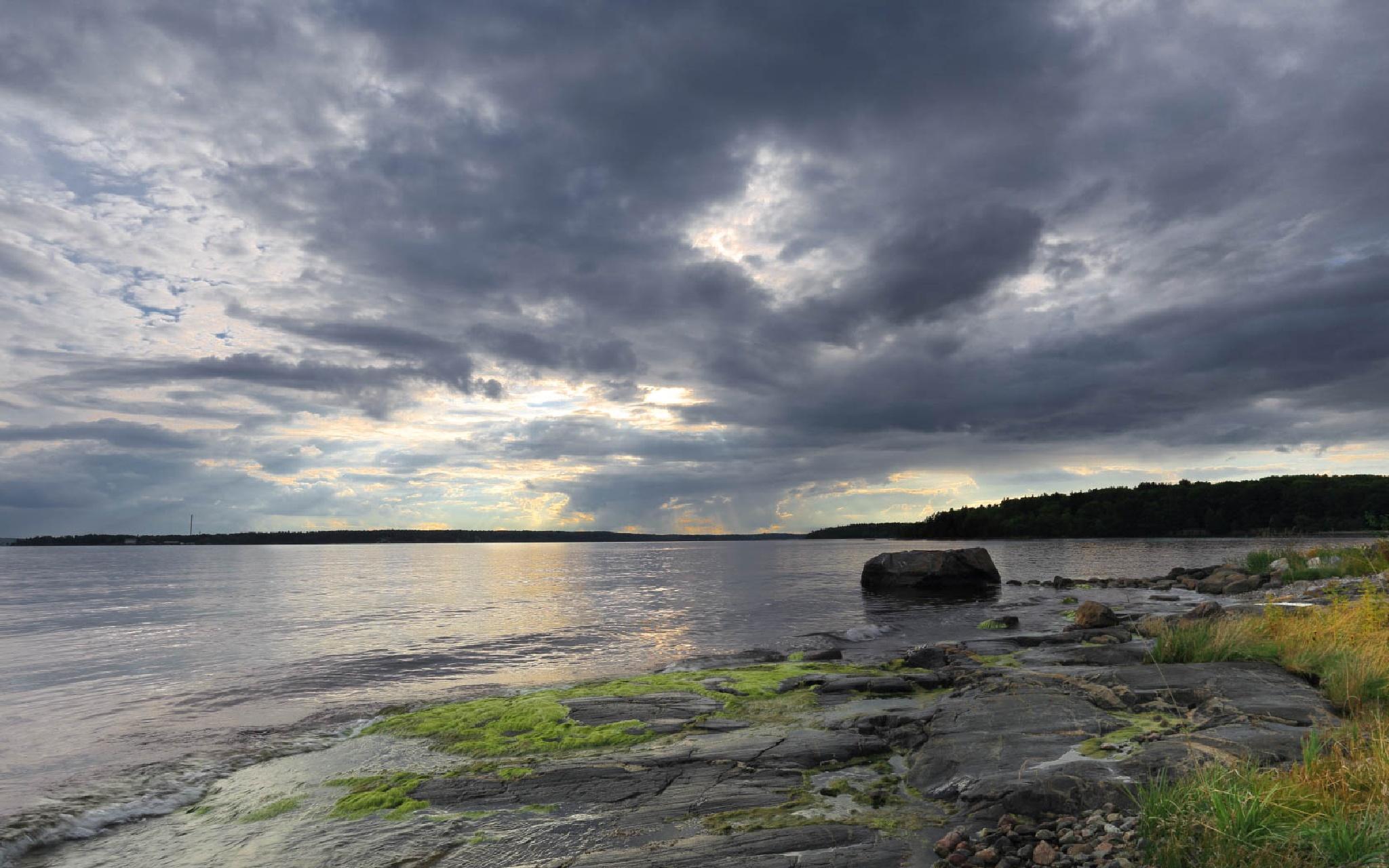 Karlsudd, Stockholm archipelago, Sweden by micke.wallman