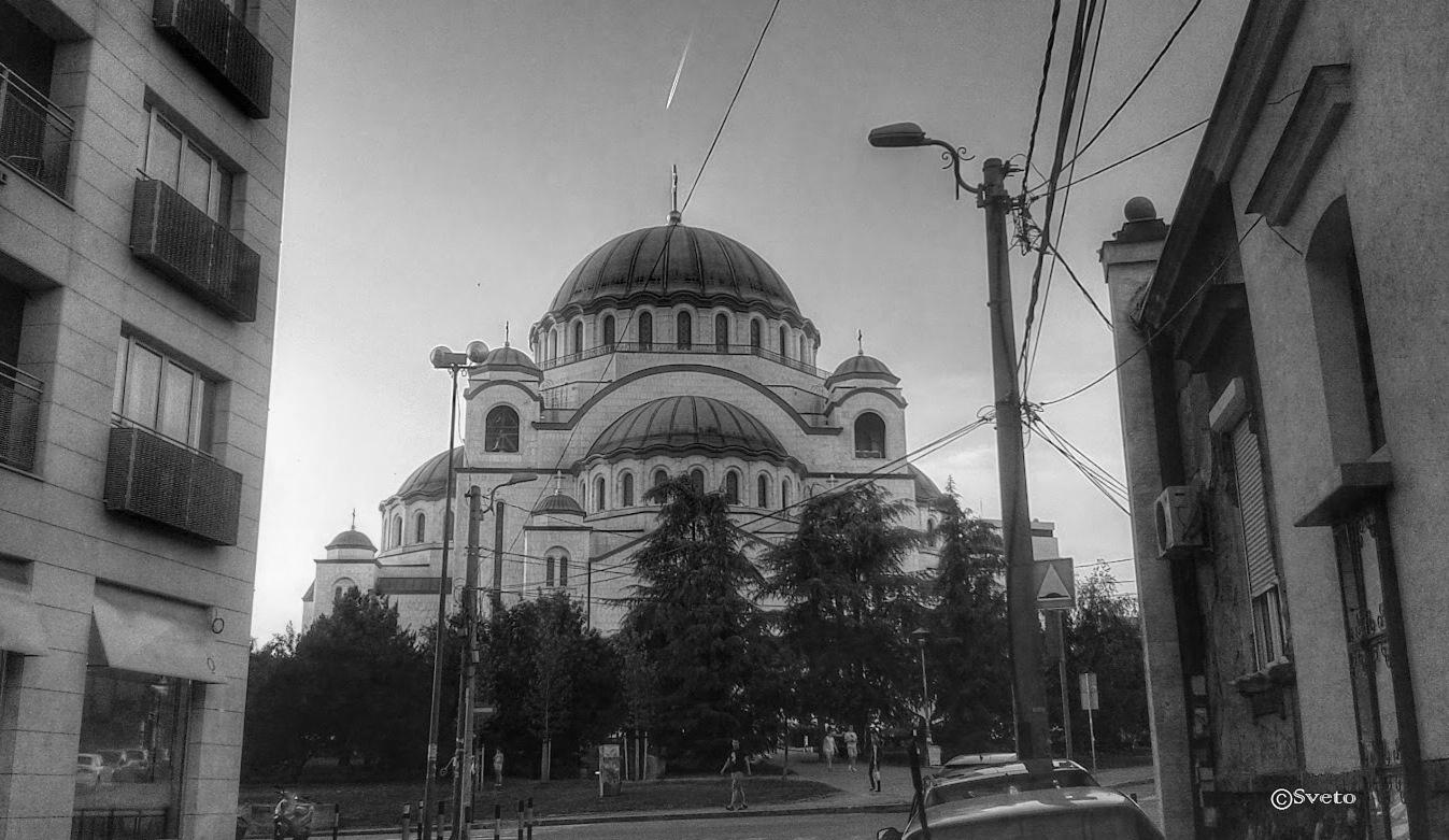 Београд, Србија  by stevsveto
