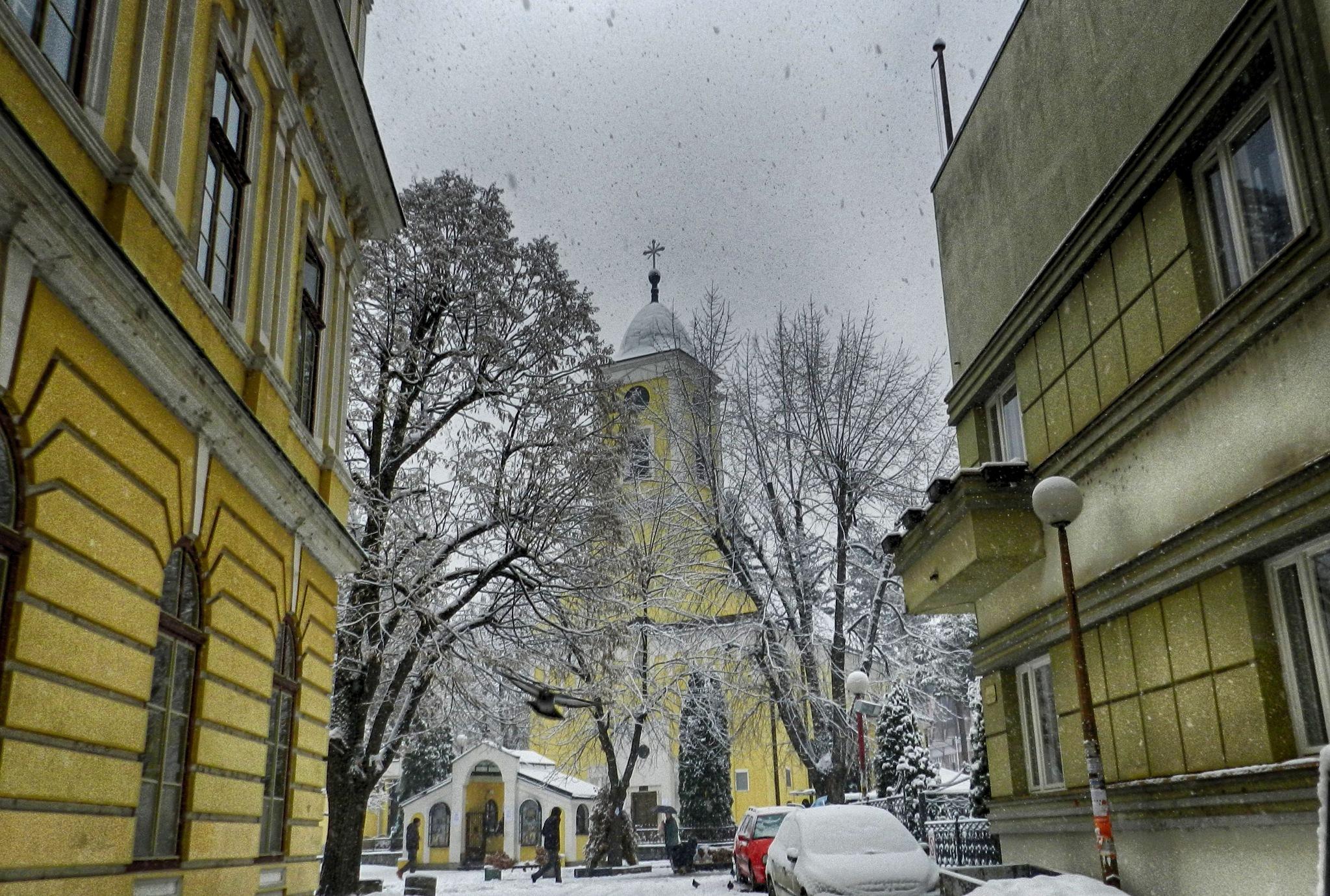 Ужице, Србија  by stevsveto