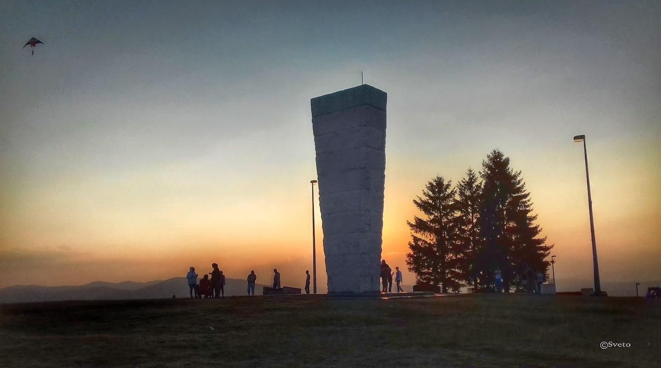 Златибор, Србија by stevsveto