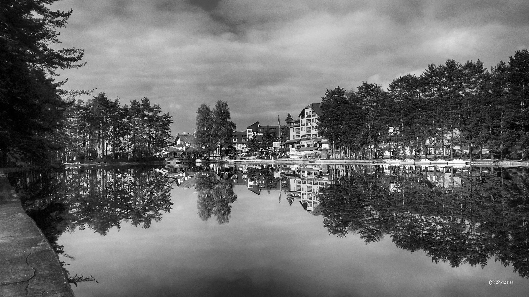 Zlatibor, Srbija  by stevsveto