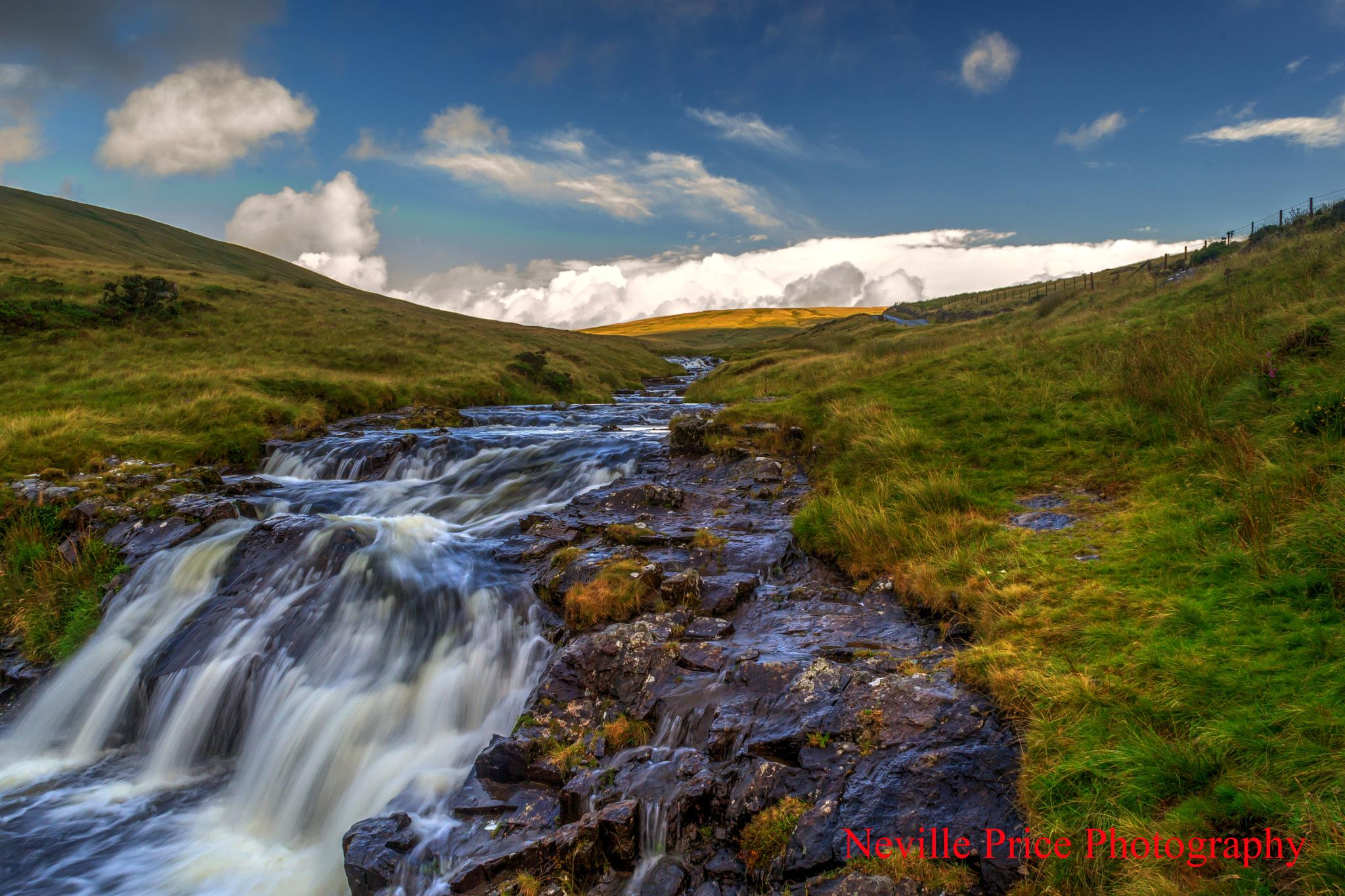 Brecon Beacons by BigNev