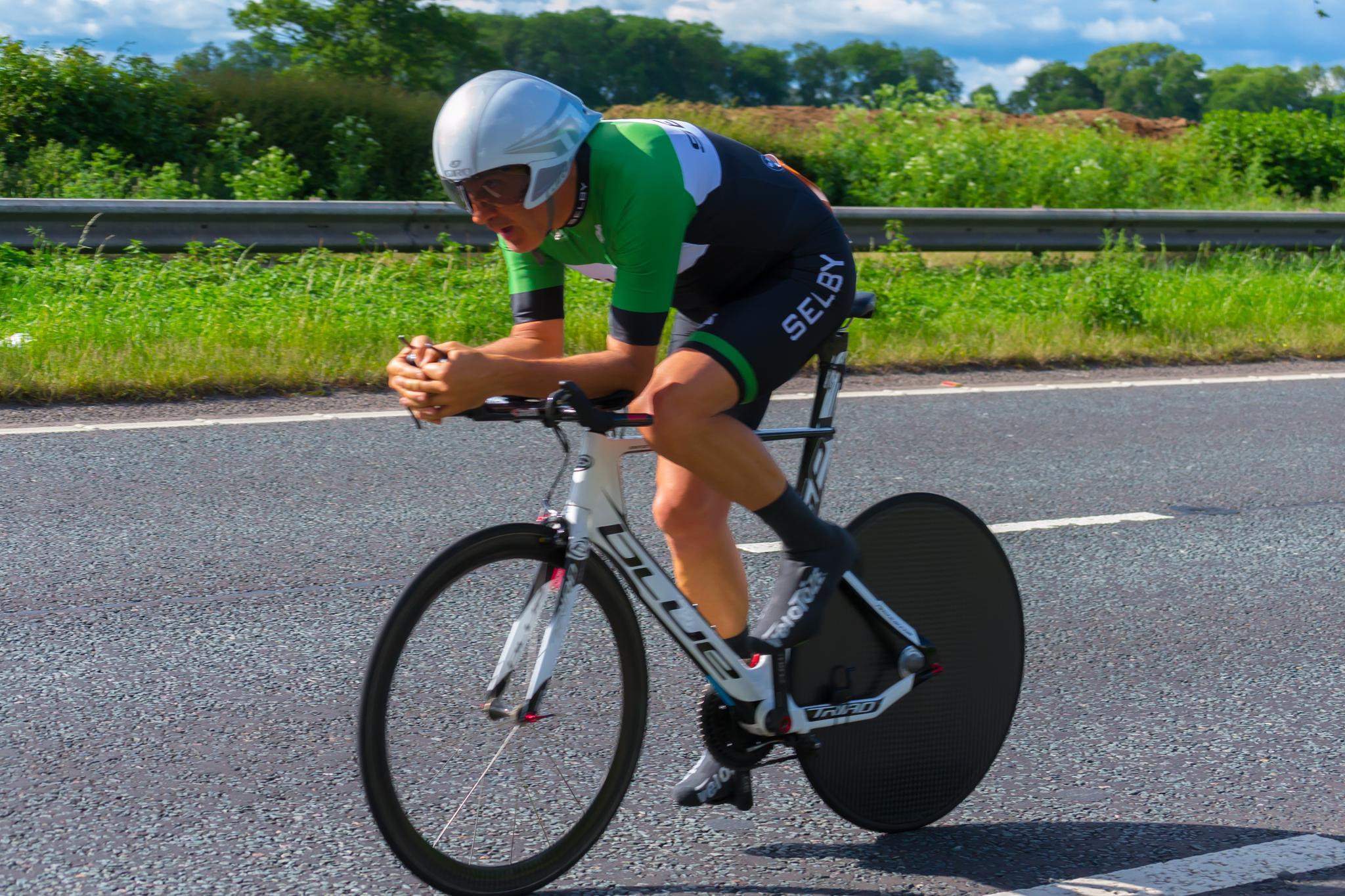 Selby CC TT Rider by BigNev