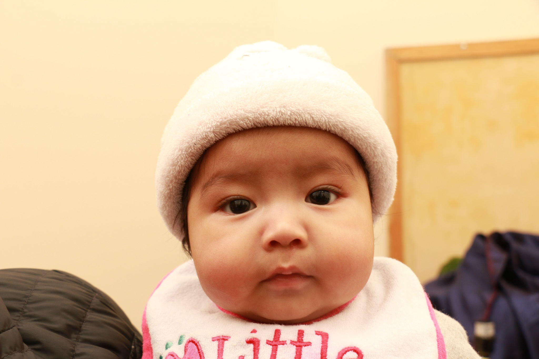 Baby Face. by prterrero92