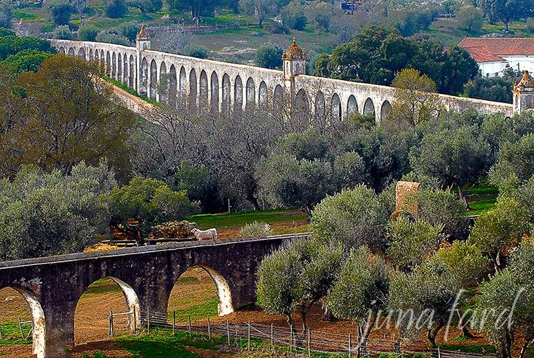 aqueduto | do juna fard | by juna fard
