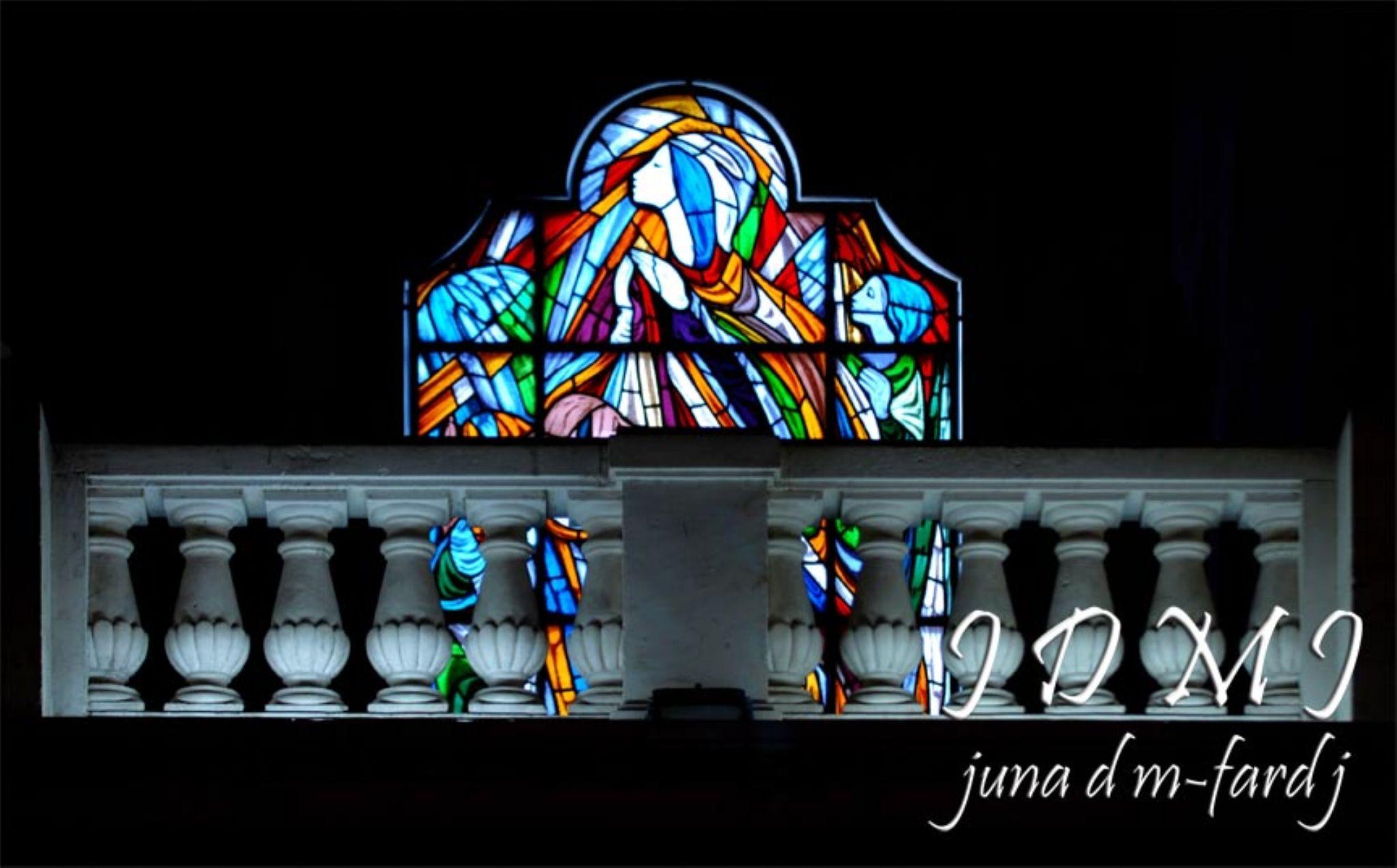 Santuário de Fatima - foto de juna d m-fard j by juna fard